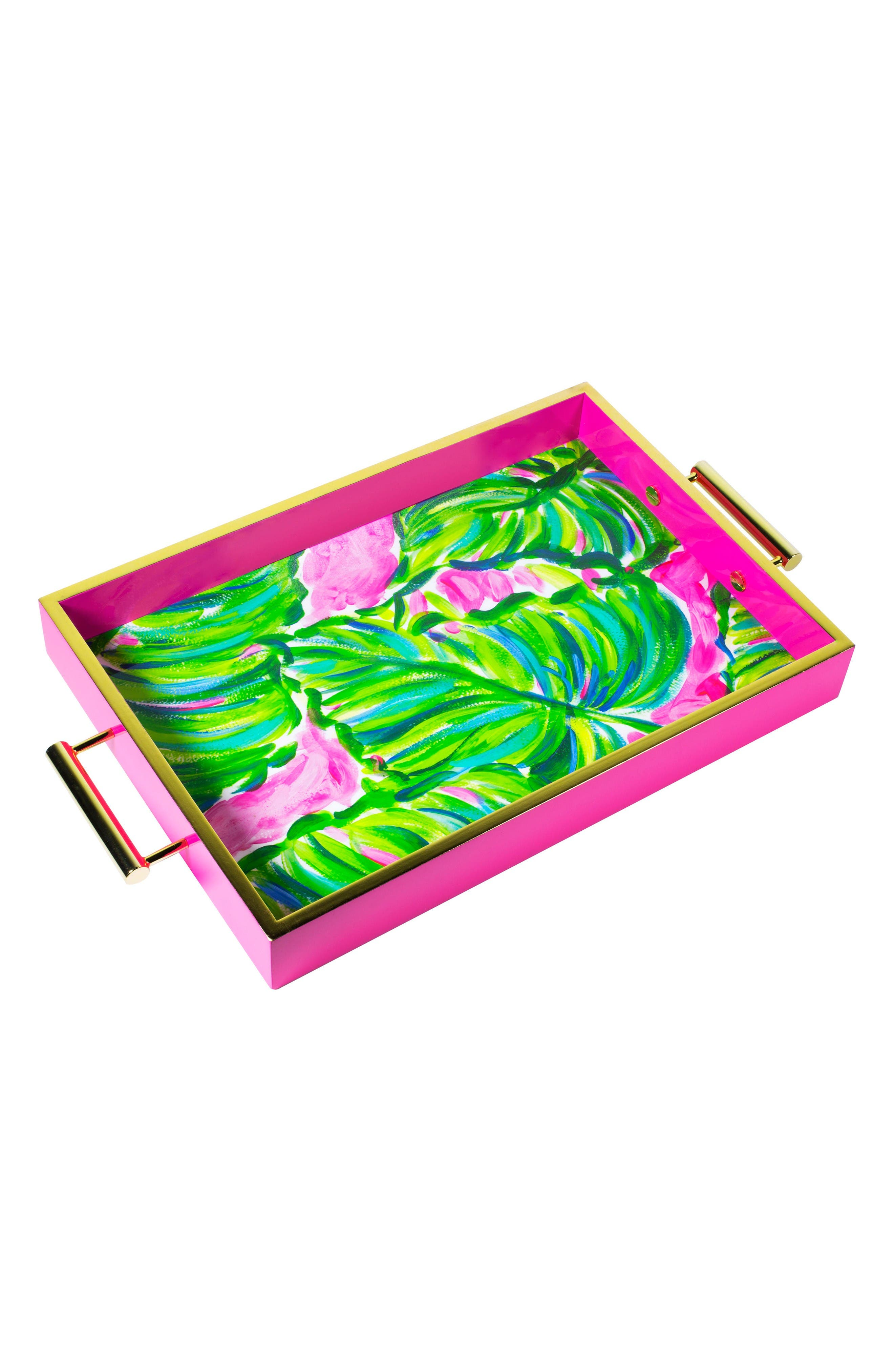 Lilly Pulitzer® Hostess Tray