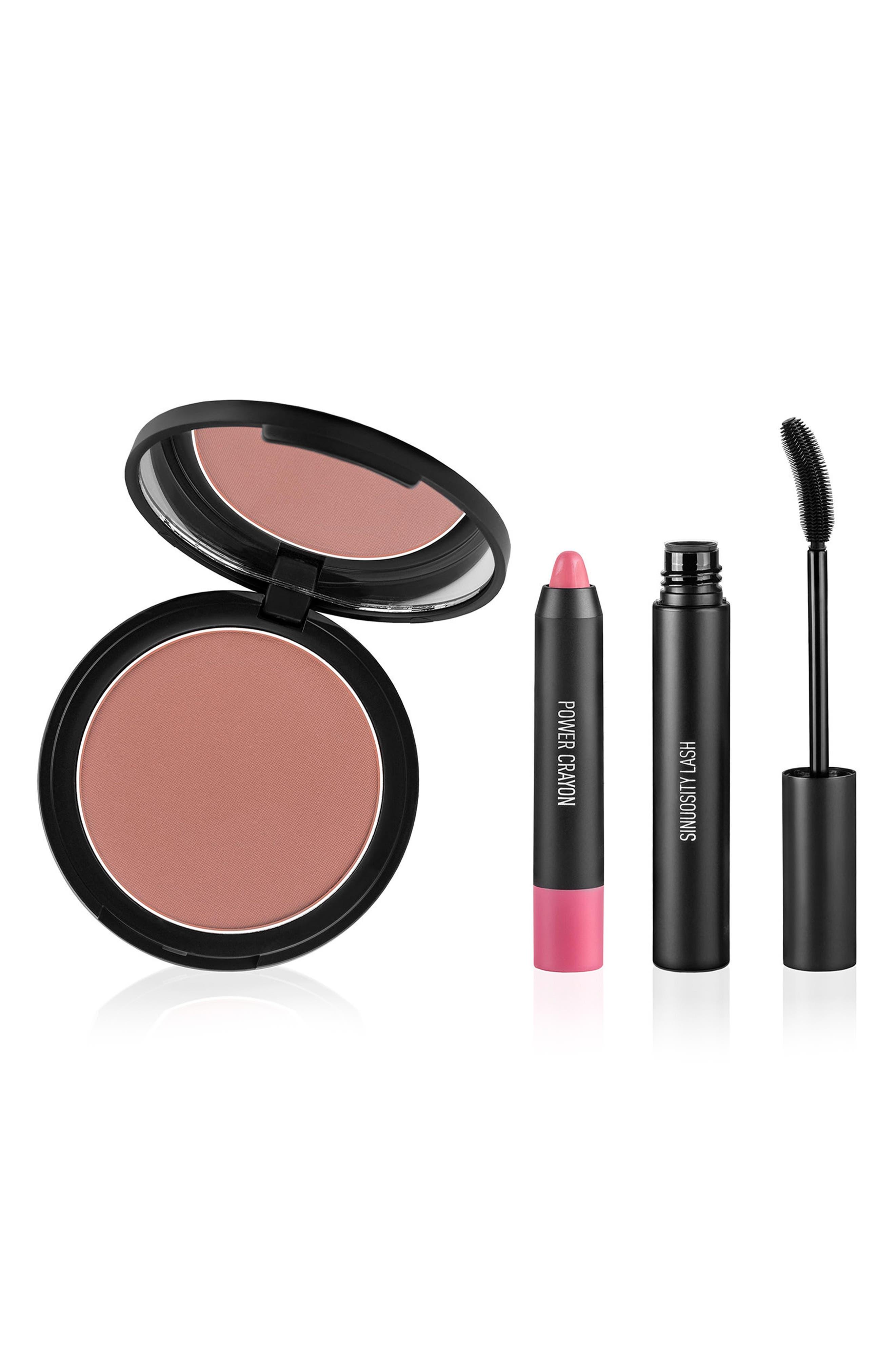 Sigma Beauty Naturally Polished Makeup Set
