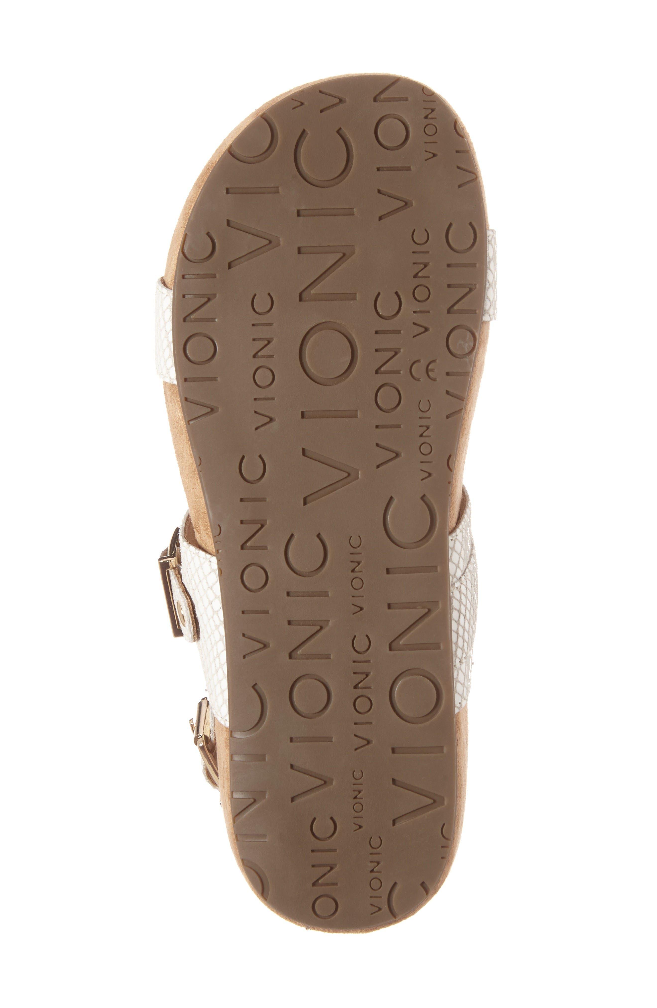 Alternate Image 6  - Vionic 'Samar' Slingback Sandal (Women)