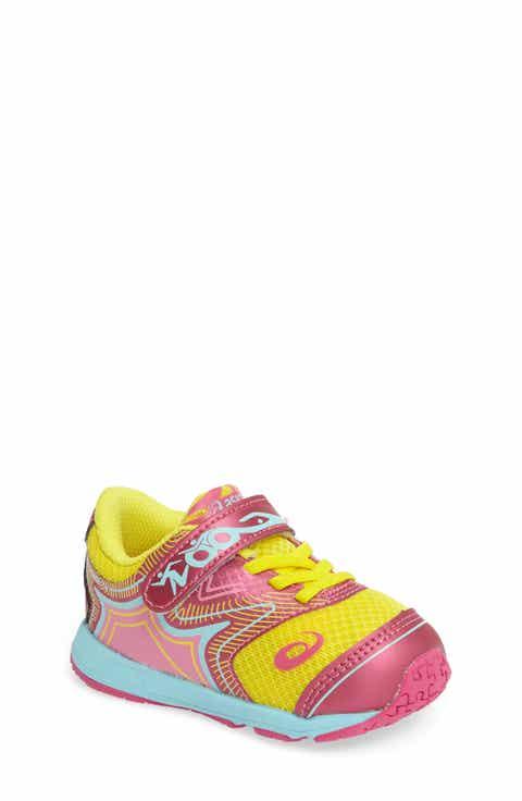 ASICS® Noosa TS Sneaker (Baby, Walker   Toddler)
