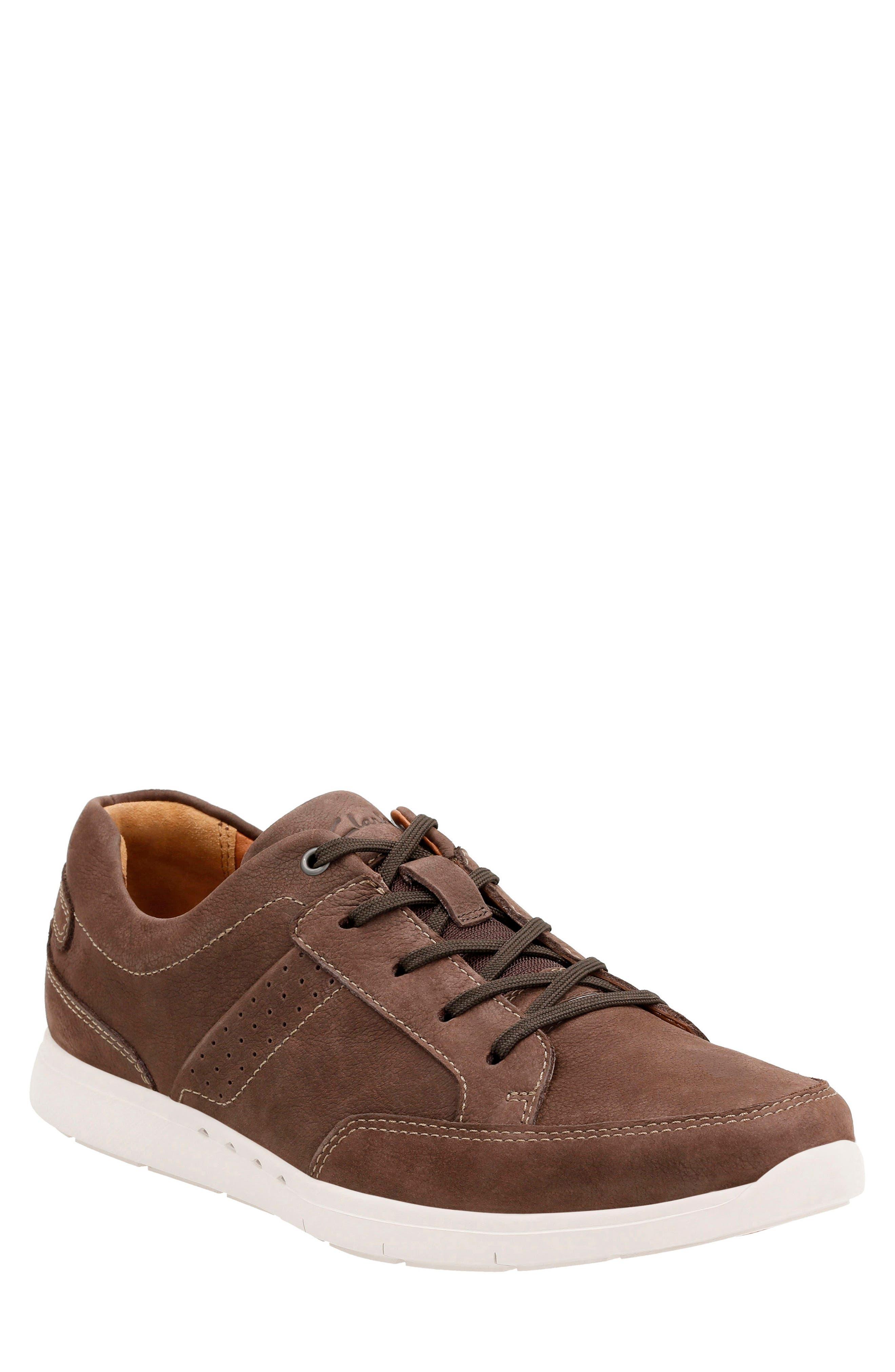 Clarks® Un.Lomac Sneaker (Men)