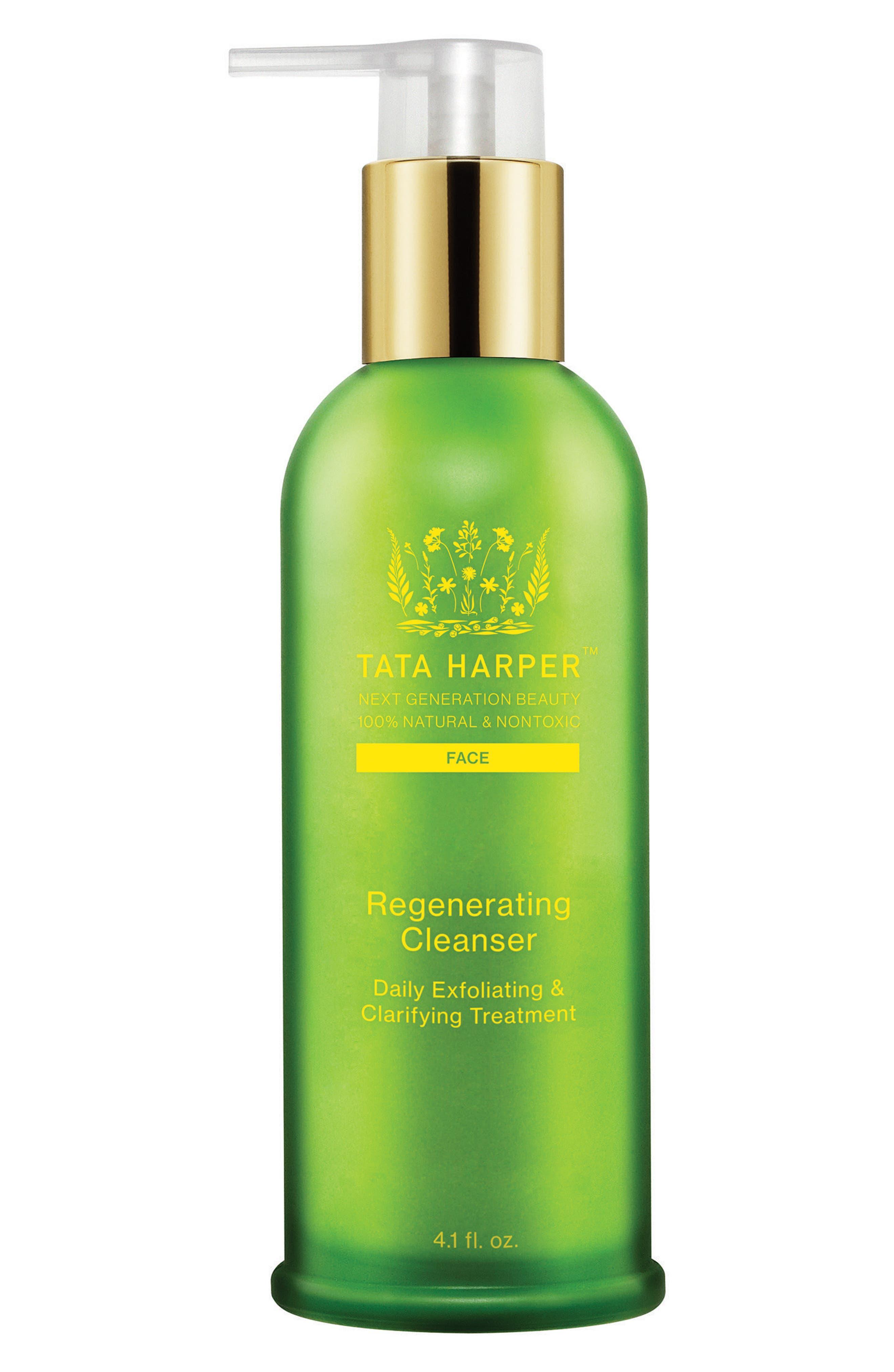 Main Image - Tata Harper Skincare Regenerating Cleanser
