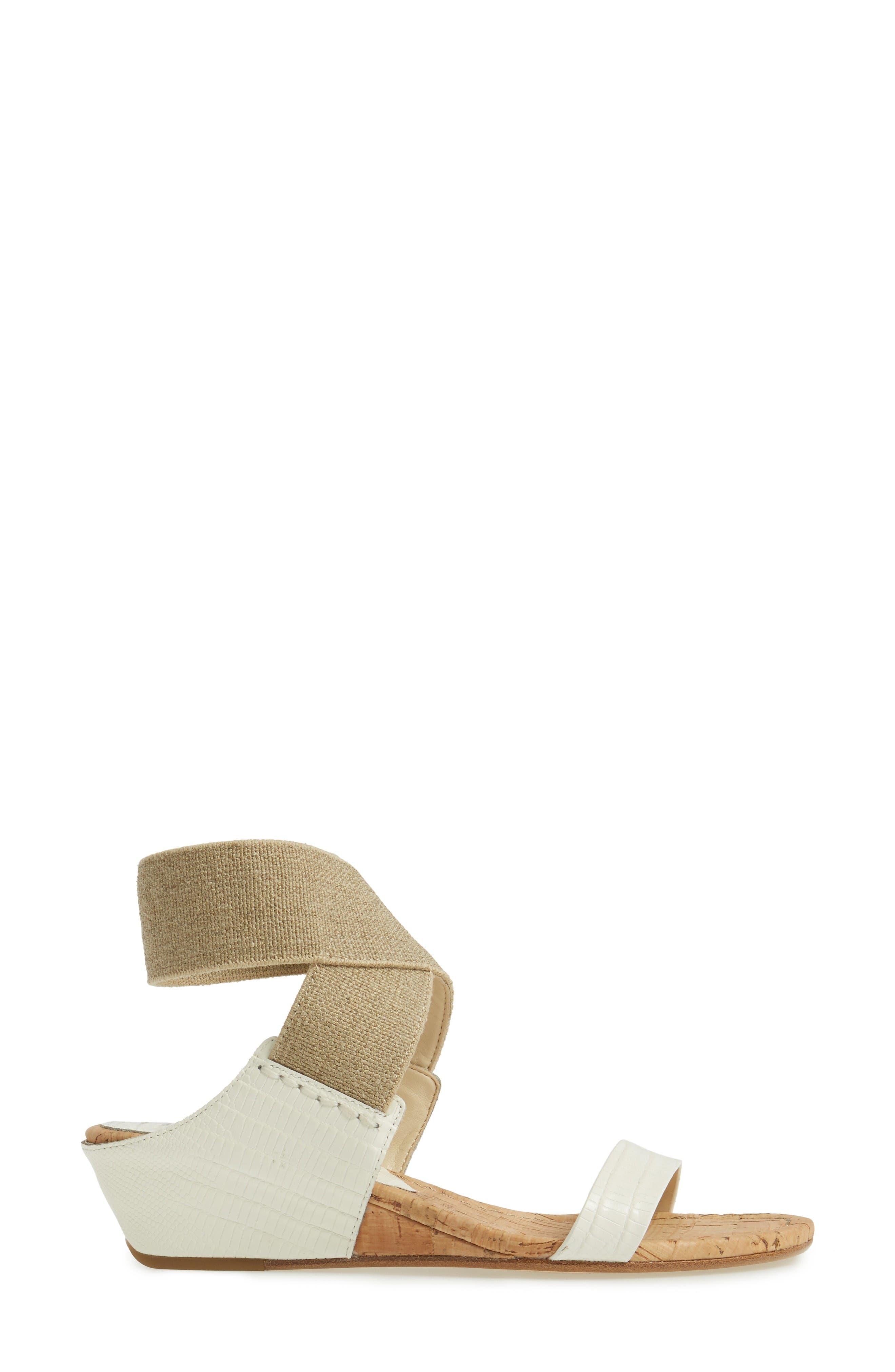 Alternate Image 3  - Donald J Pliner Eeva Wedge Sandal (Women)