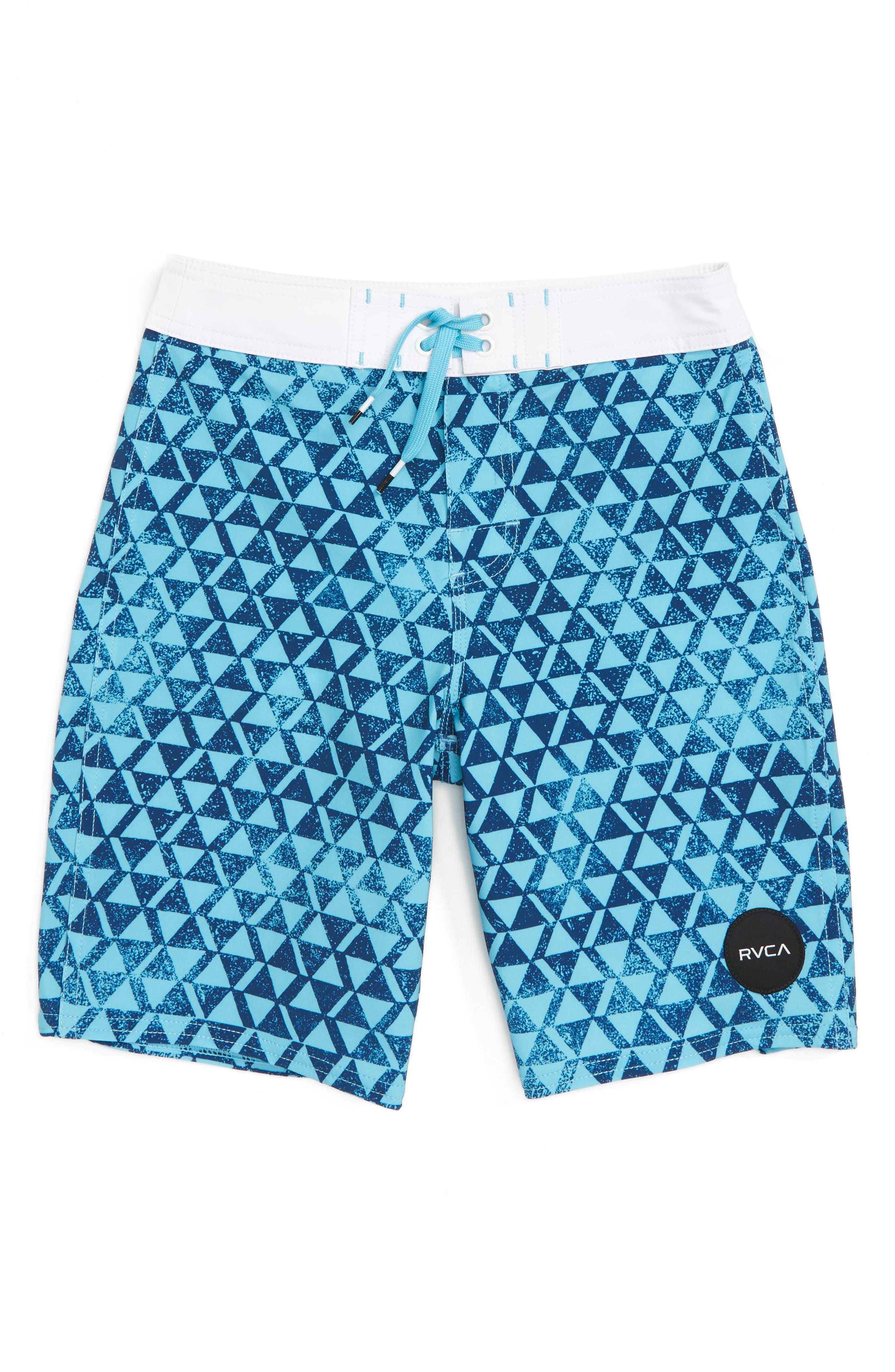 RVCA Vital Swim Trunks (Big Boys)