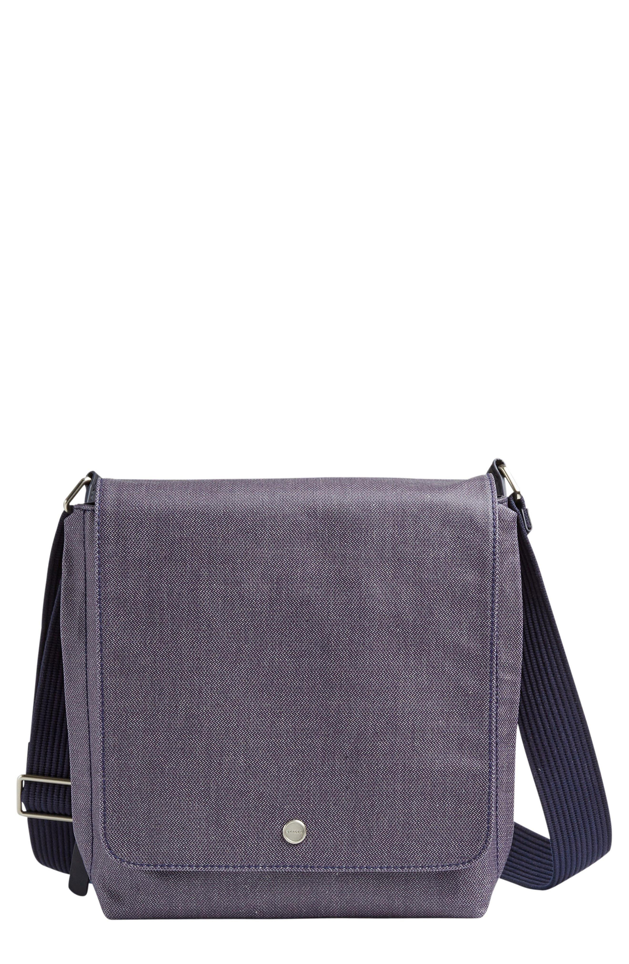 SKAGEN 'Gade' Messenger Bag