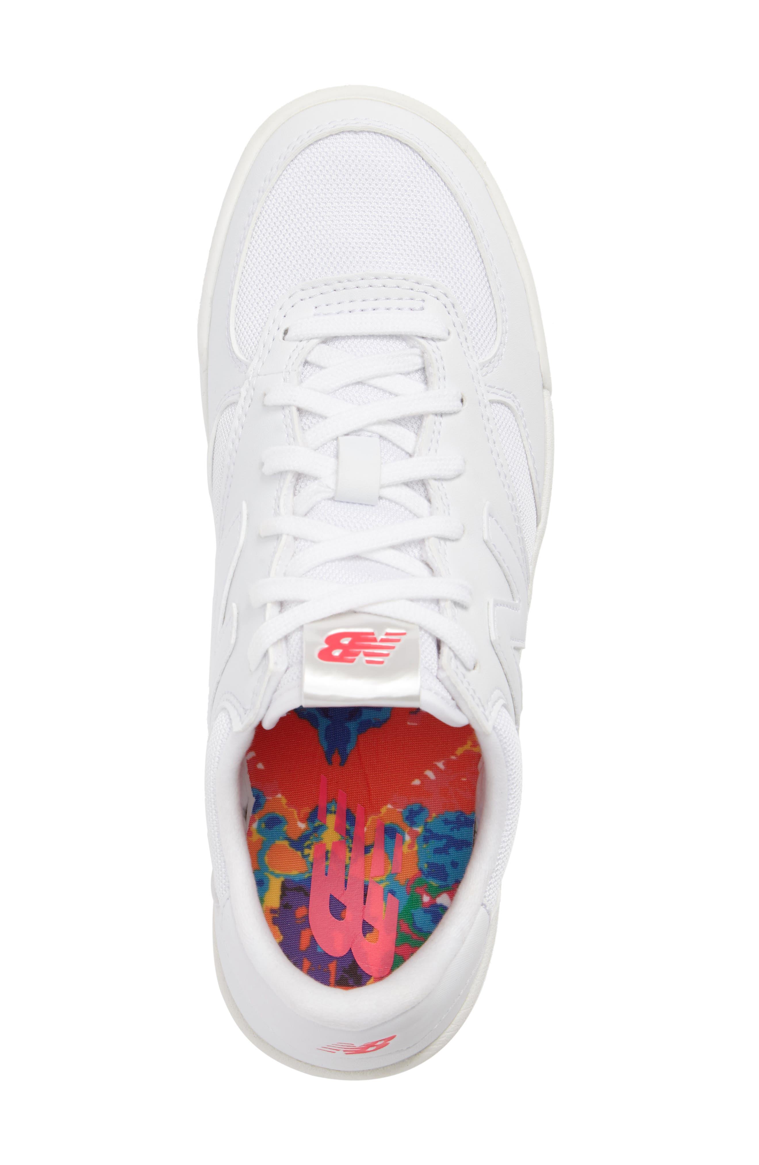 Alternate Image 5  - New Balance Sport Style 300 Sneaker (Women)