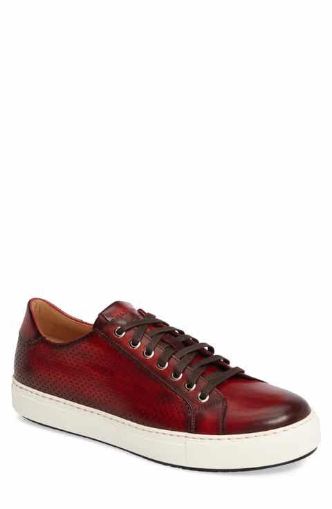 Magnanni 'Blanco' Sneaker (Men)