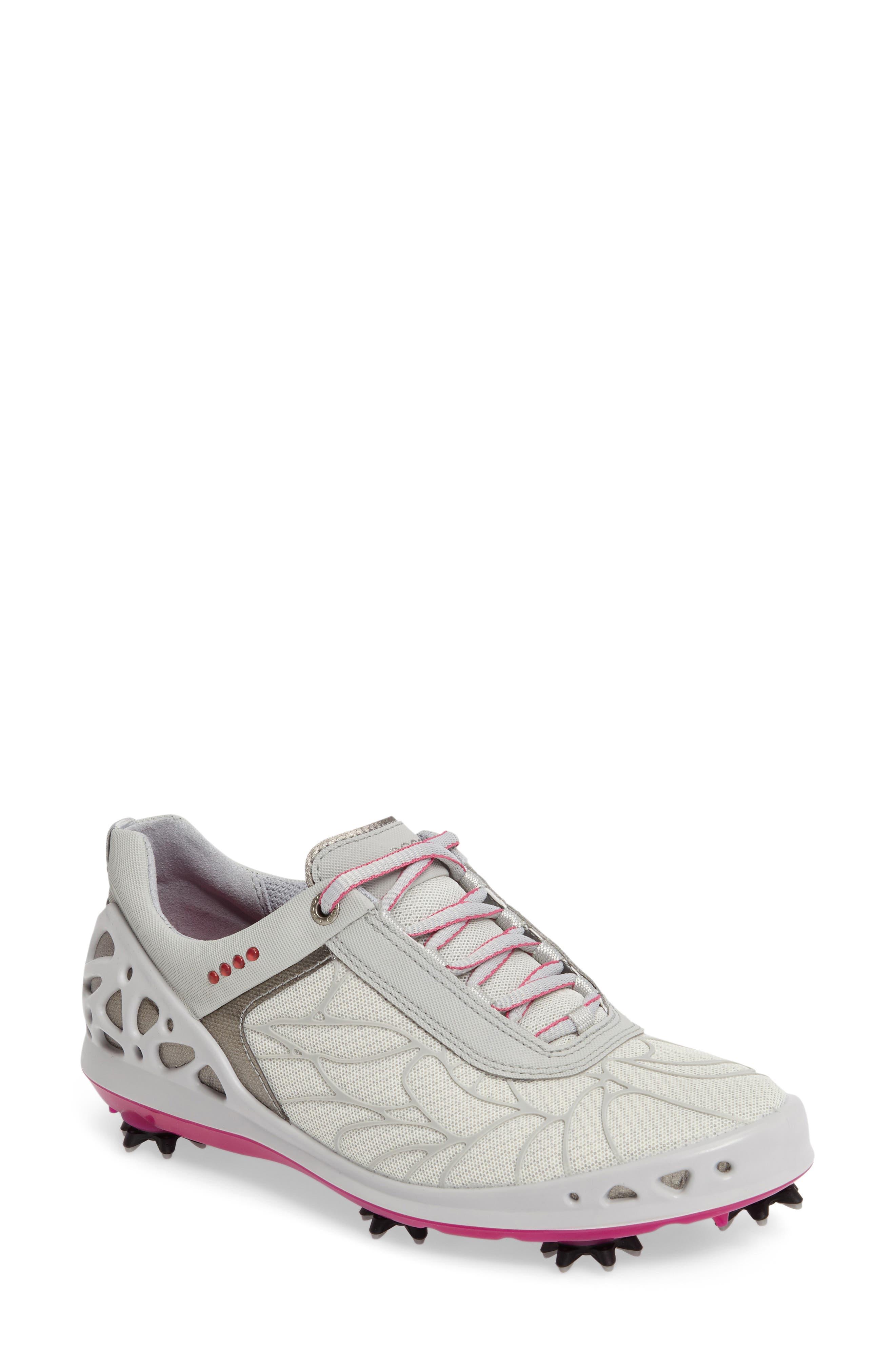 ECCO Cage Evo Golf Shoe (Women)