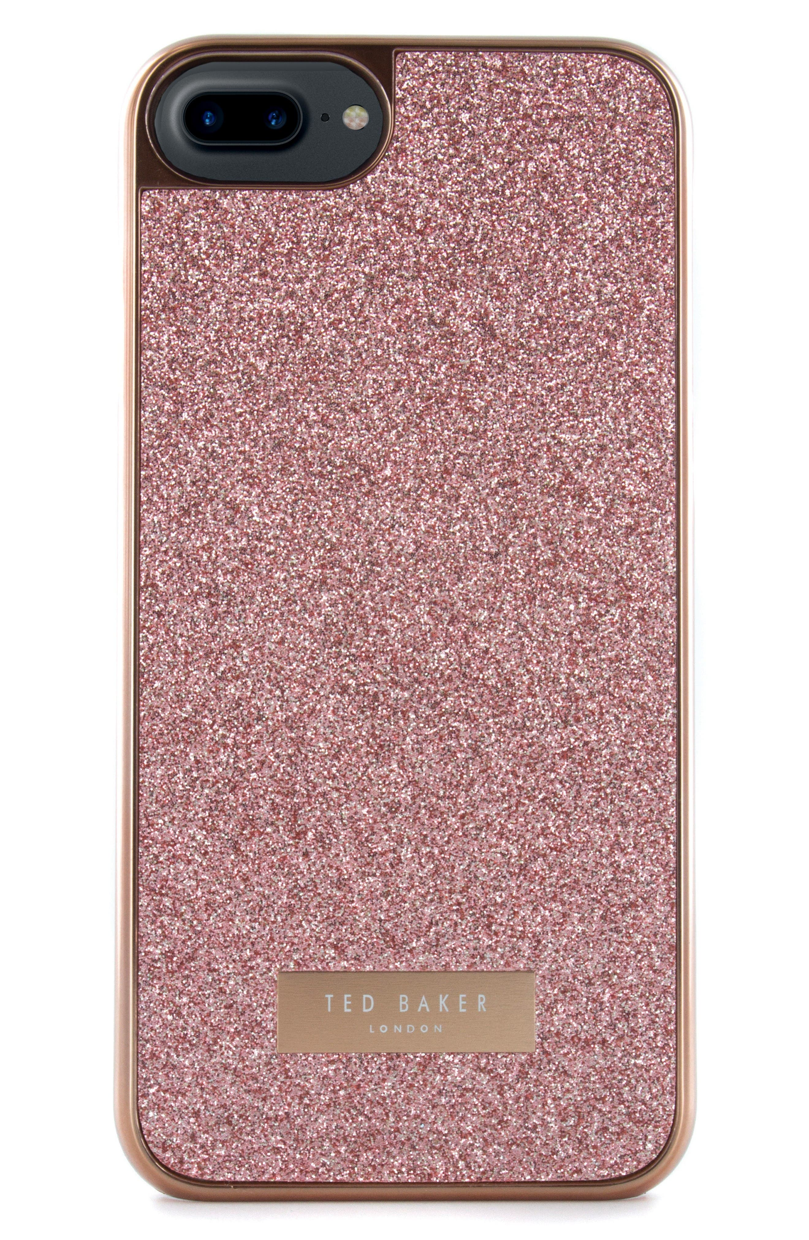 Alternate Image 1 Selected - Ted Baker London Rico iPhone 6/7 Plus Case