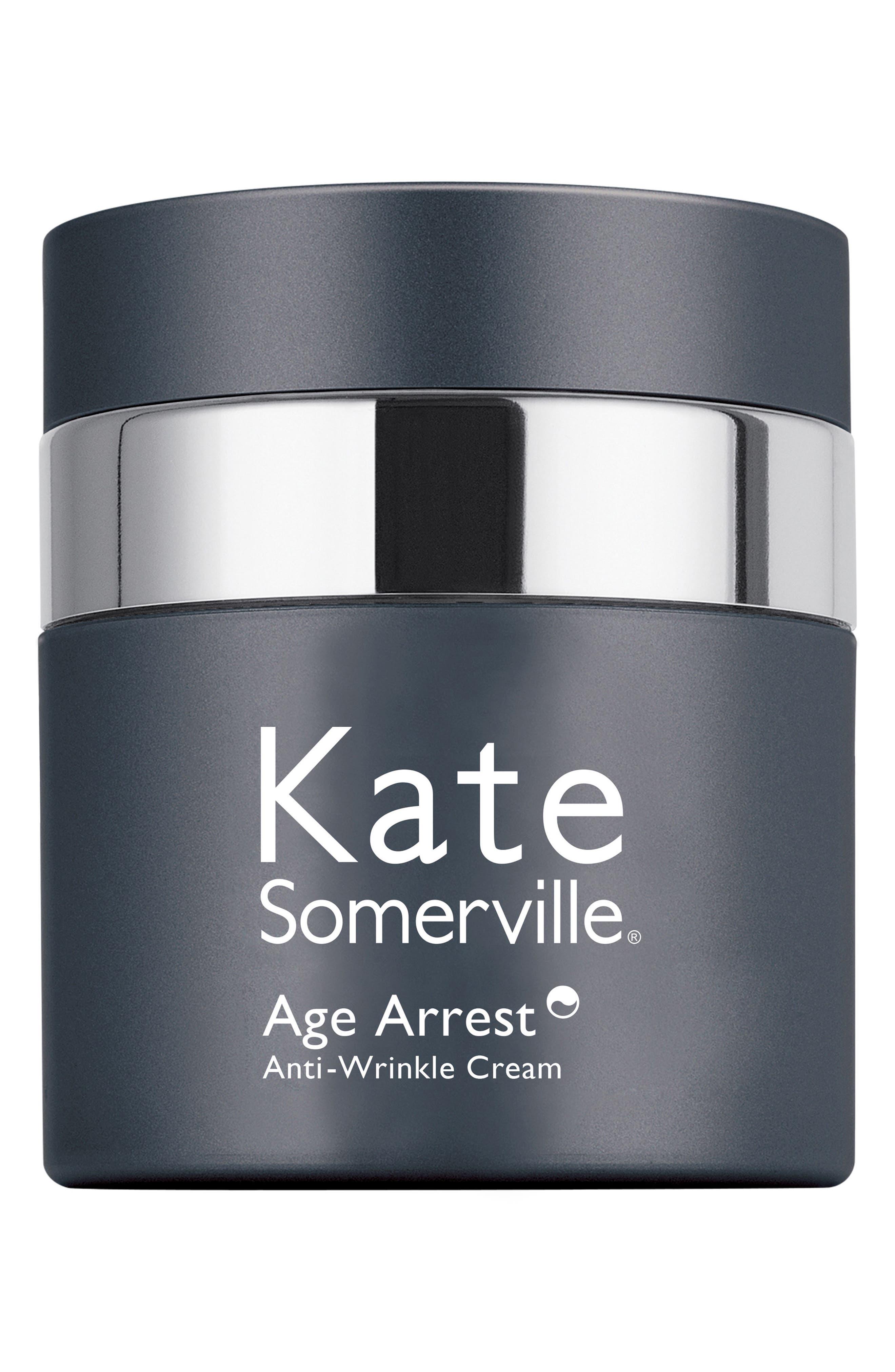 Alternate Image 1 Selected - Kate Somerville® 'Age Arrest' Wrinkle Reducing Cream