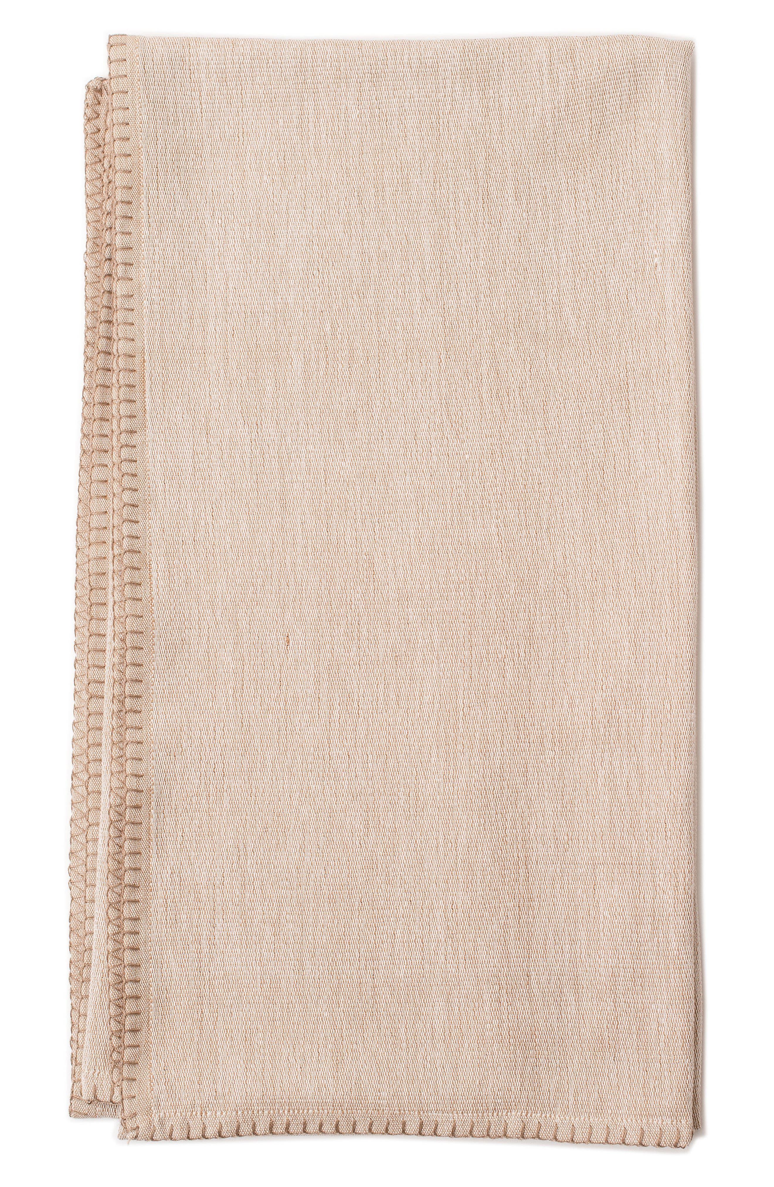 Alternate Image 1 Selected - zestt Winston Throw Blanket