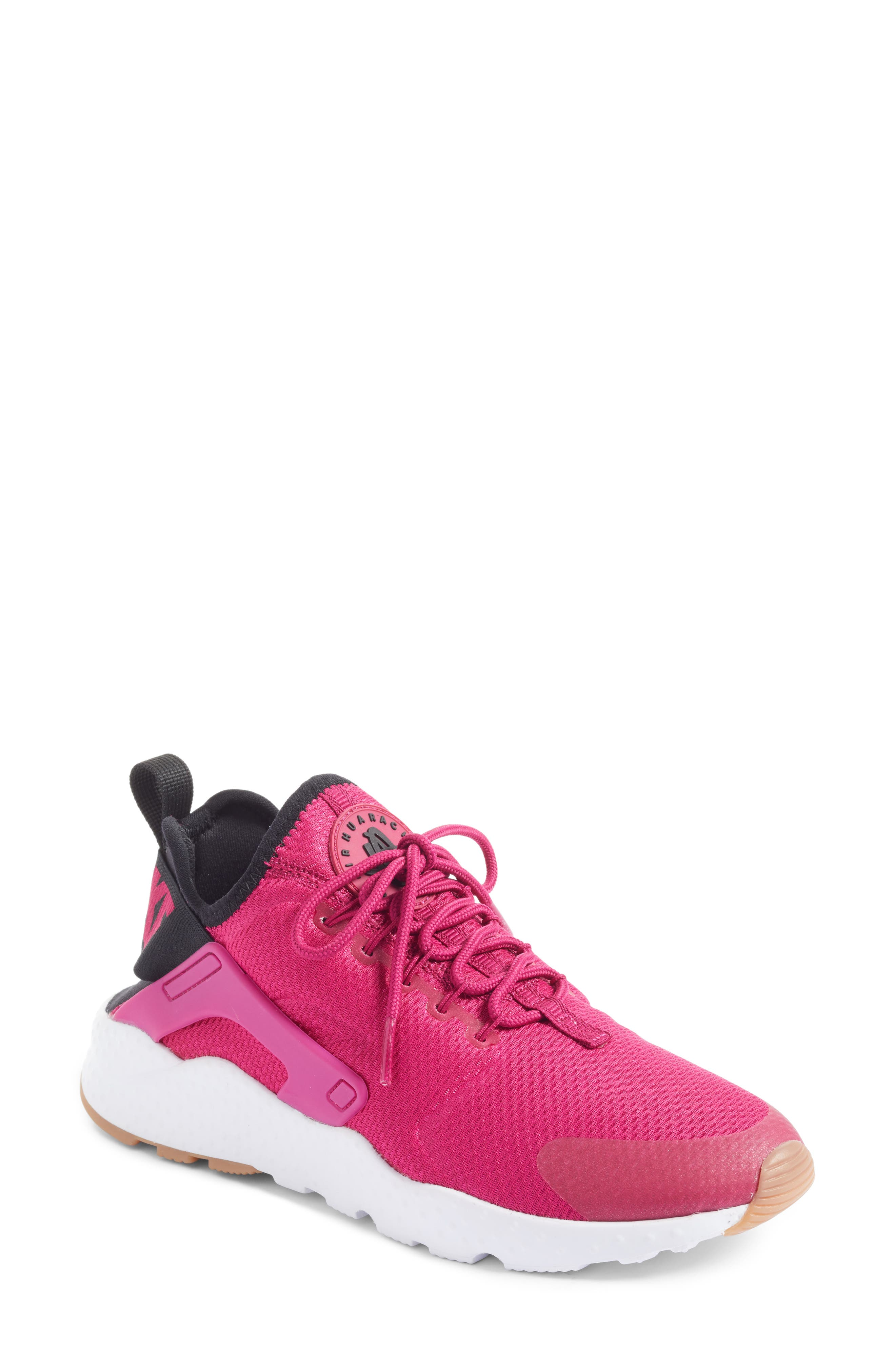 Alternate Image 1 Selected - Nike Air Huarache Sneaker (Women)