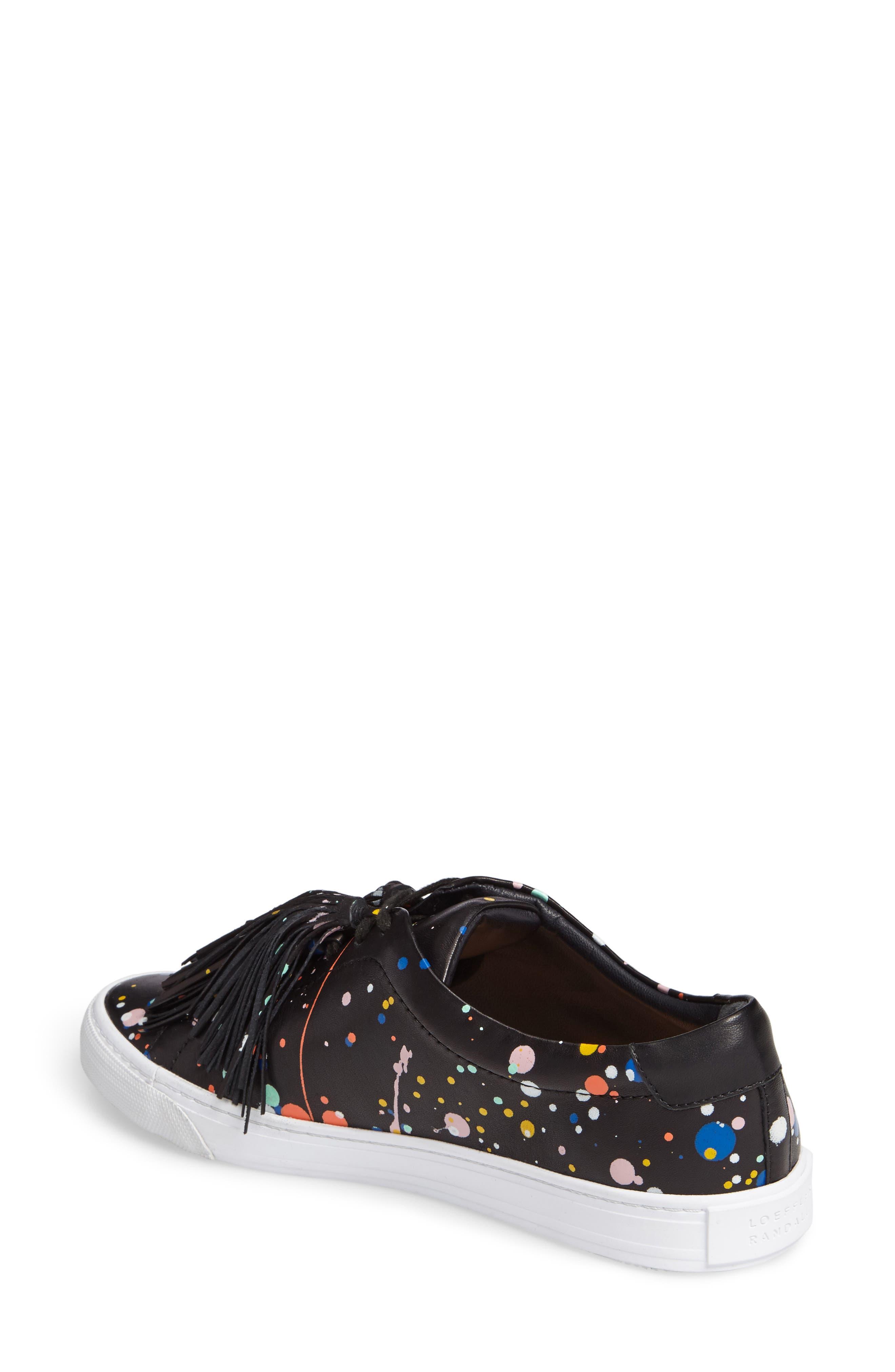 Alternate Image 2  - Loeffler Randall Logan Sneaker (Women)