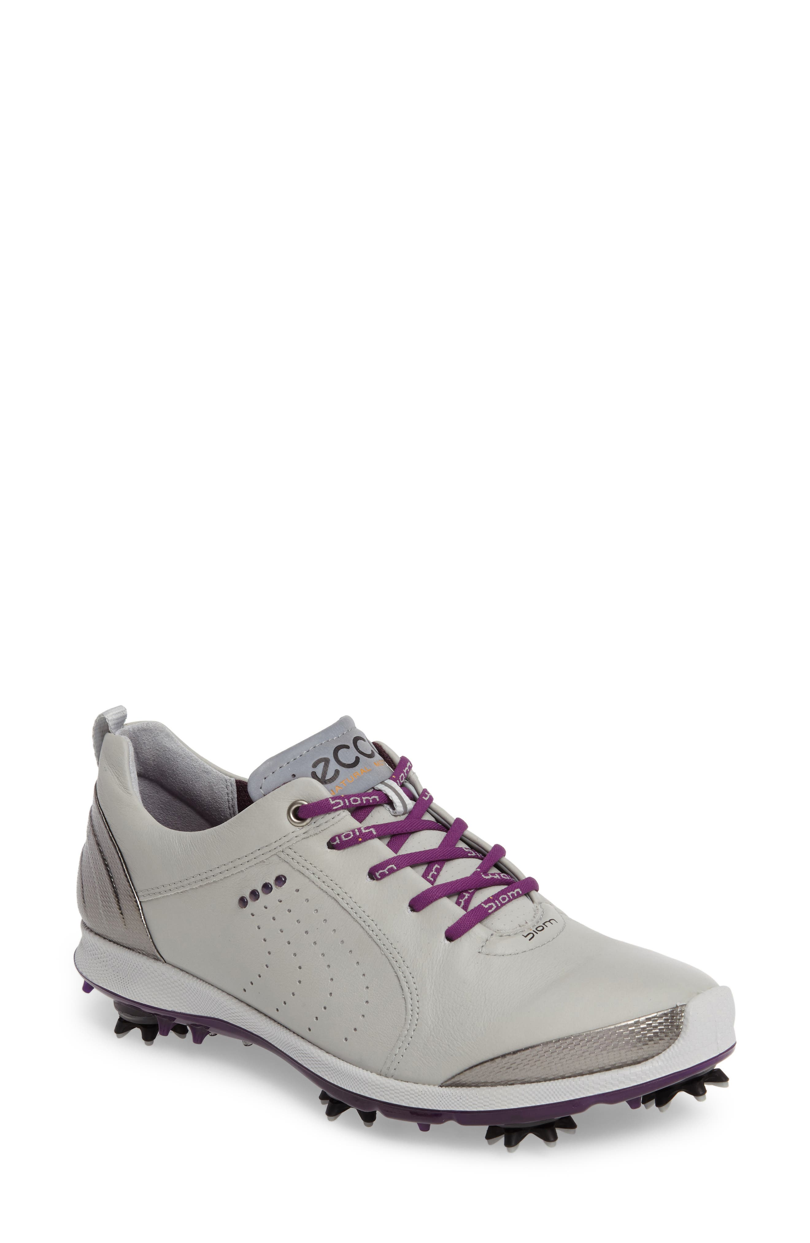 ECCO BIOM 2 Waterproof Golf Shoe (Women)