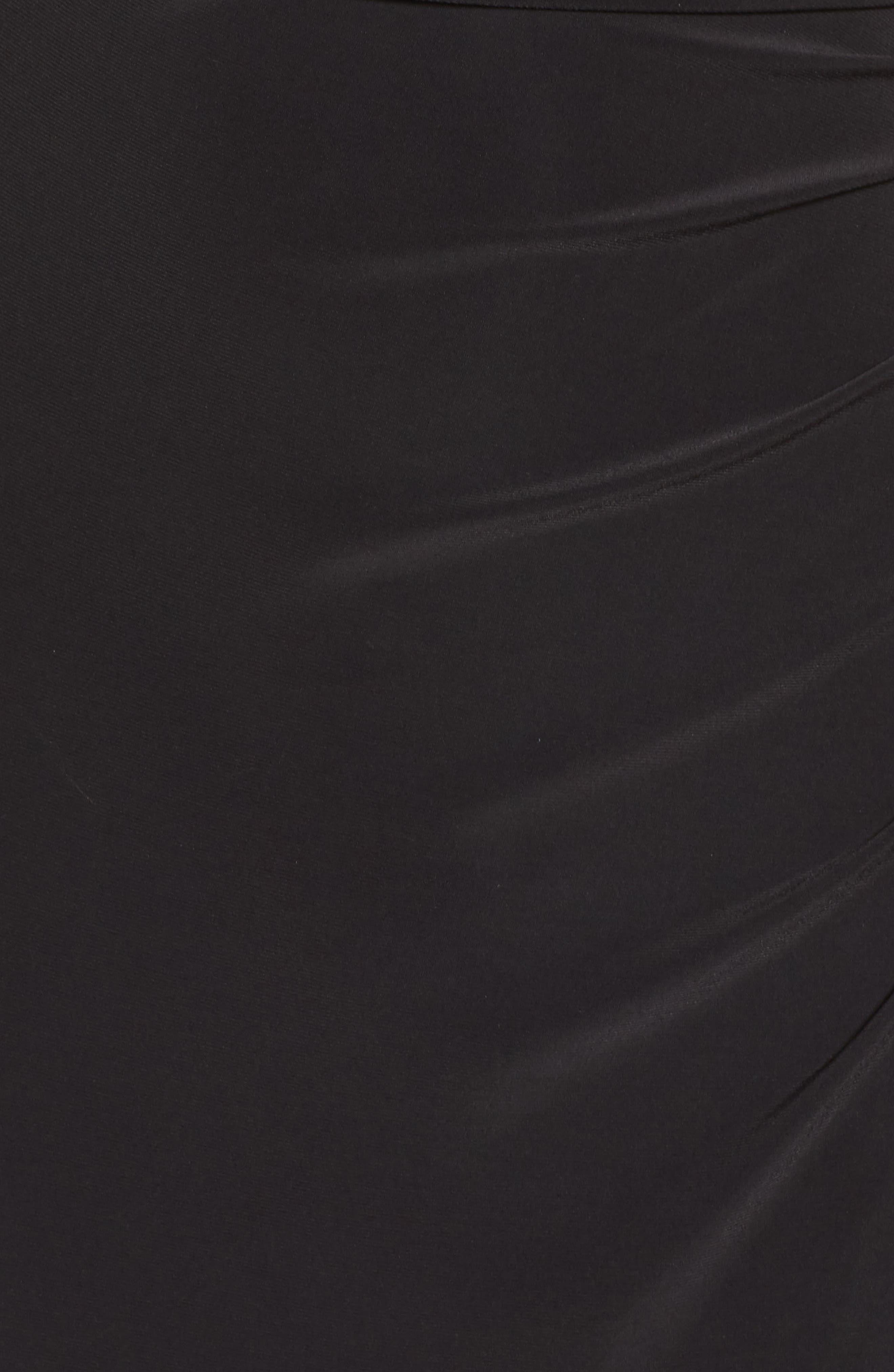 Alternate Image 6  - Vince Camuto Embellished Gown