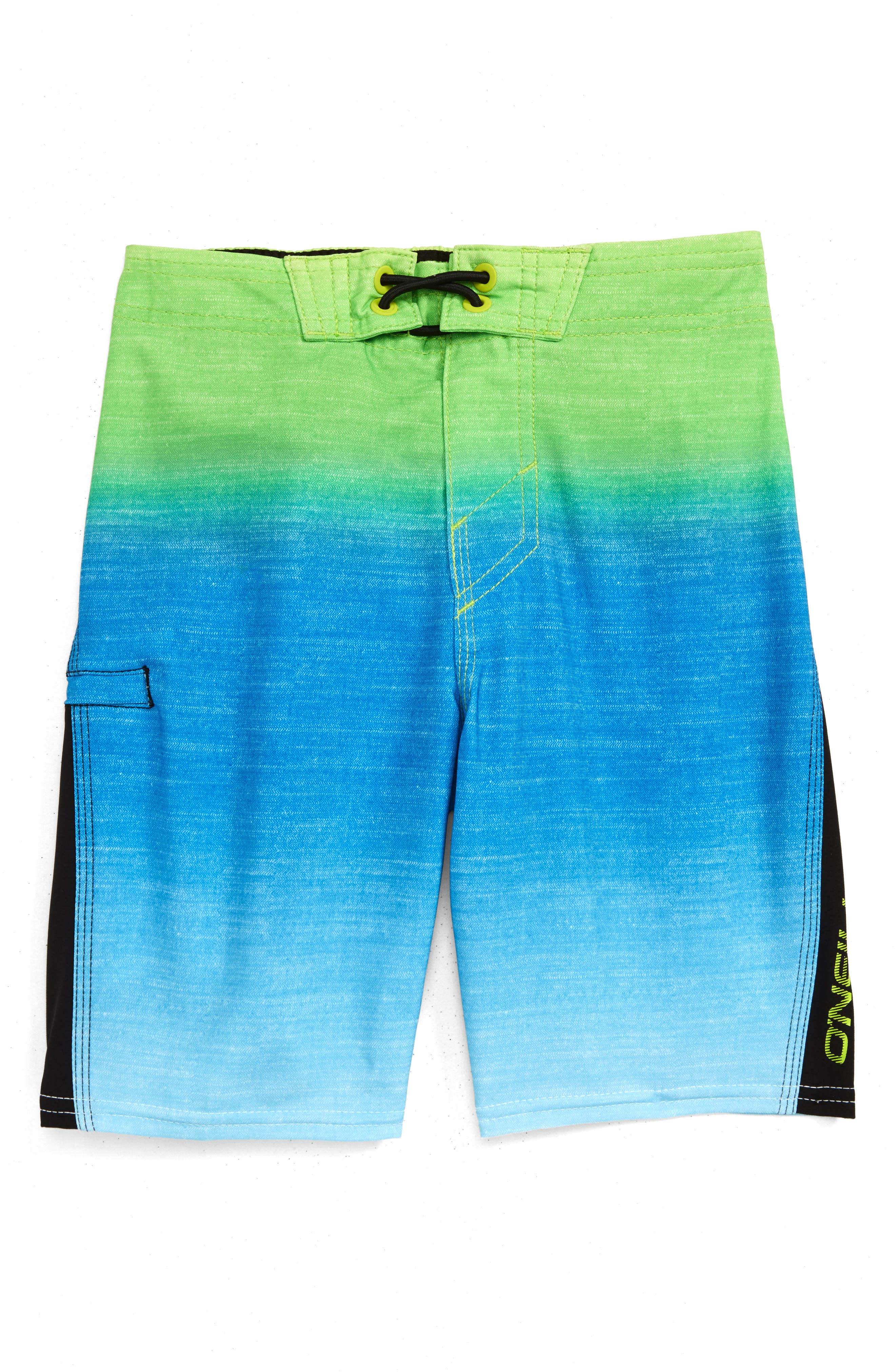 O'Neill Sneakyfreak Fader Board Shorts (Toddler Boys & Little Boys)