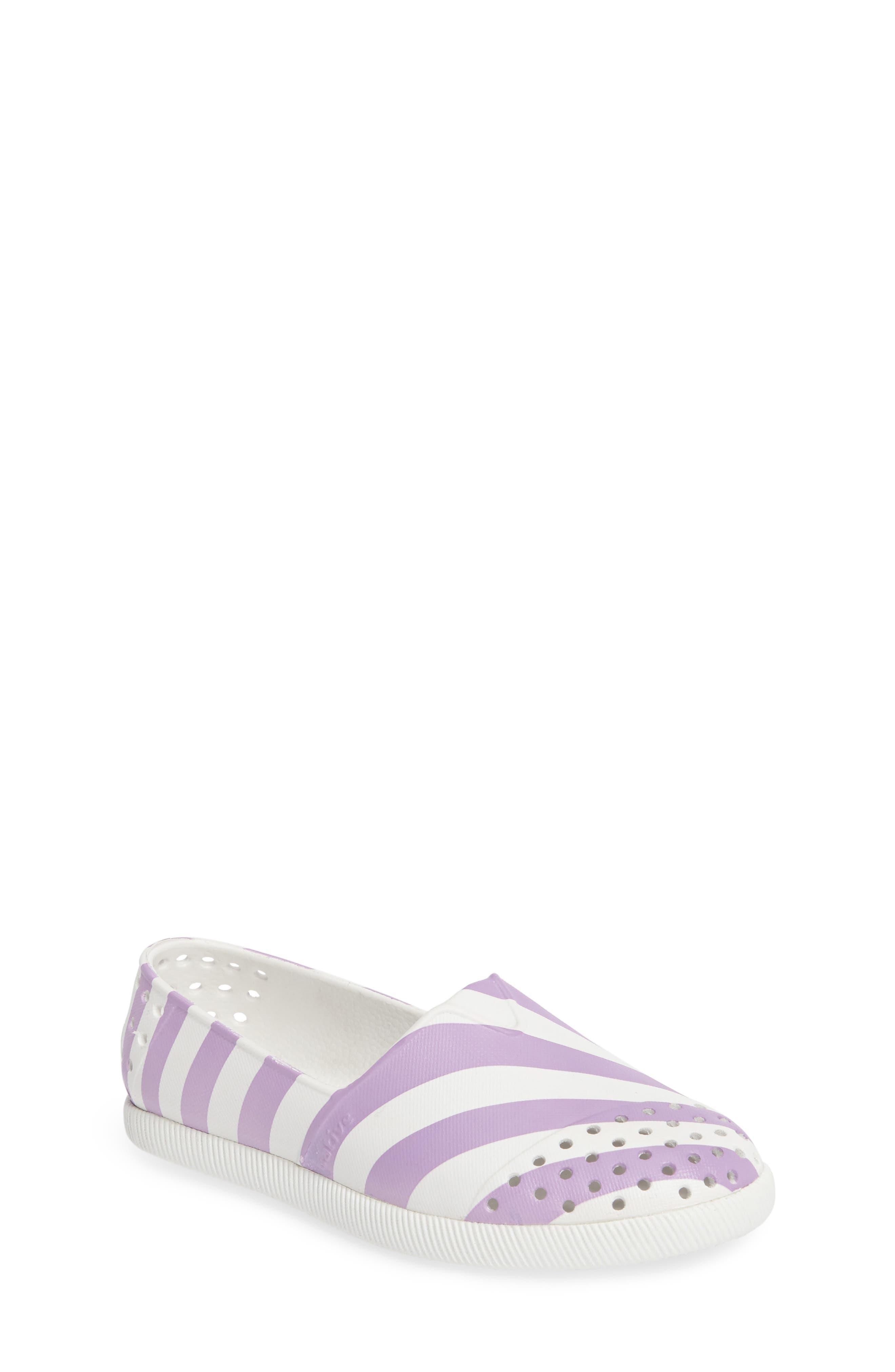 Native Shoes Verona Slip-On Sneaker (Baby, Walker, Toddler & Little Kid)