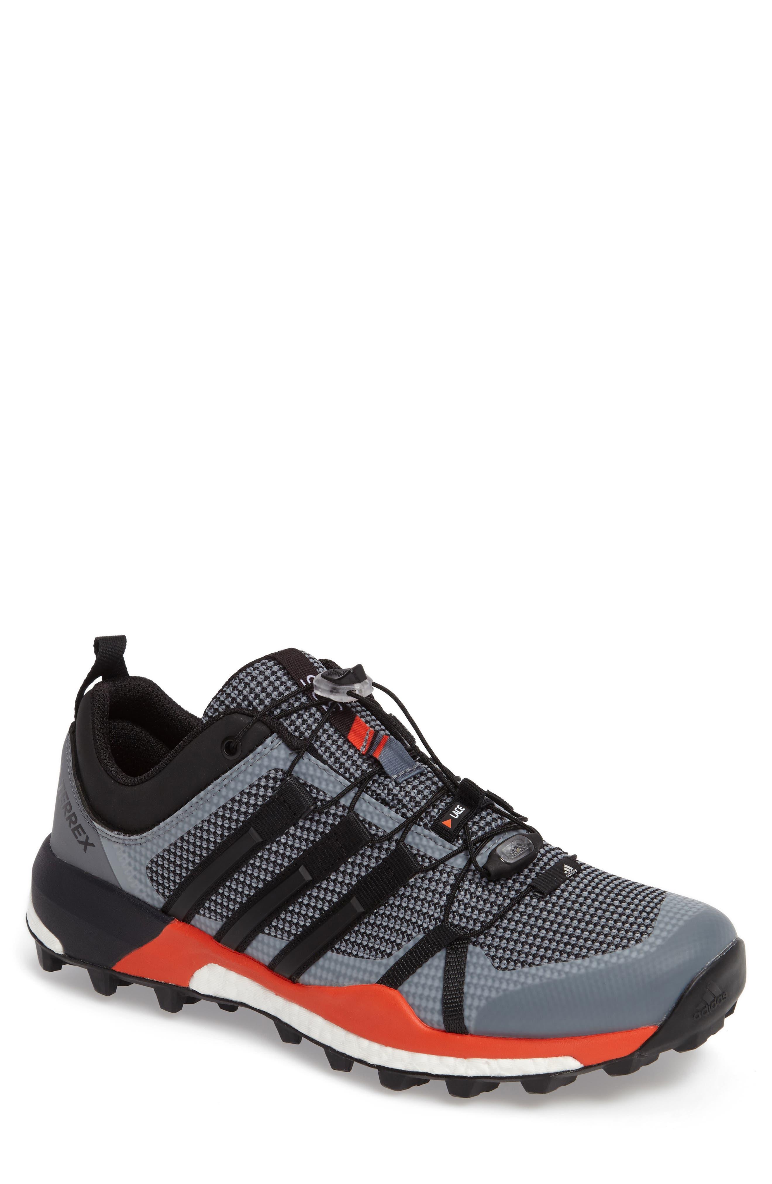 adidas 'Terrex Skychaser' Trail Running Shoe (Men)