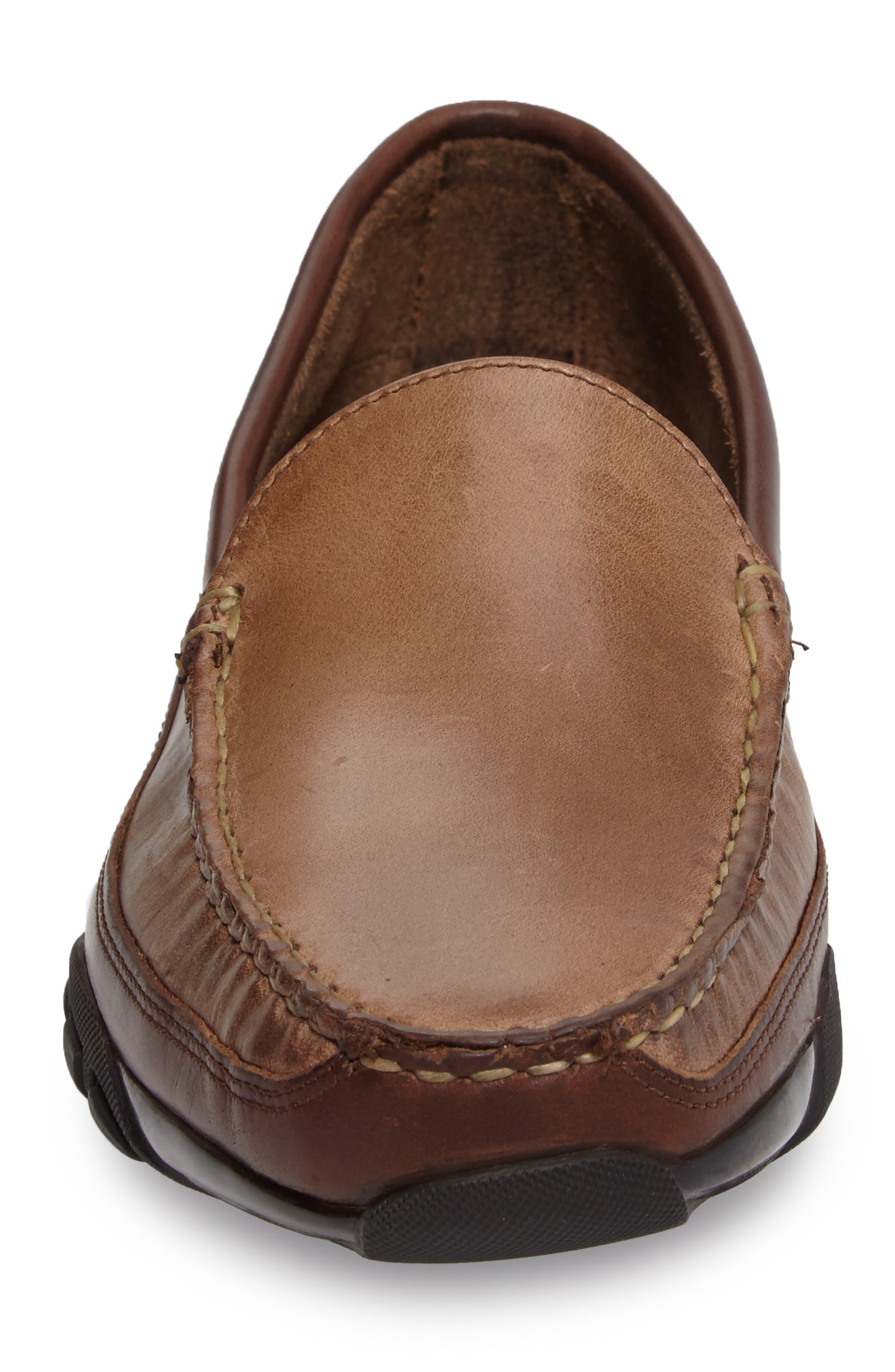 Alternate Image 4  - Allen Edmonds 'Boulder' Driving Loafer (Men)