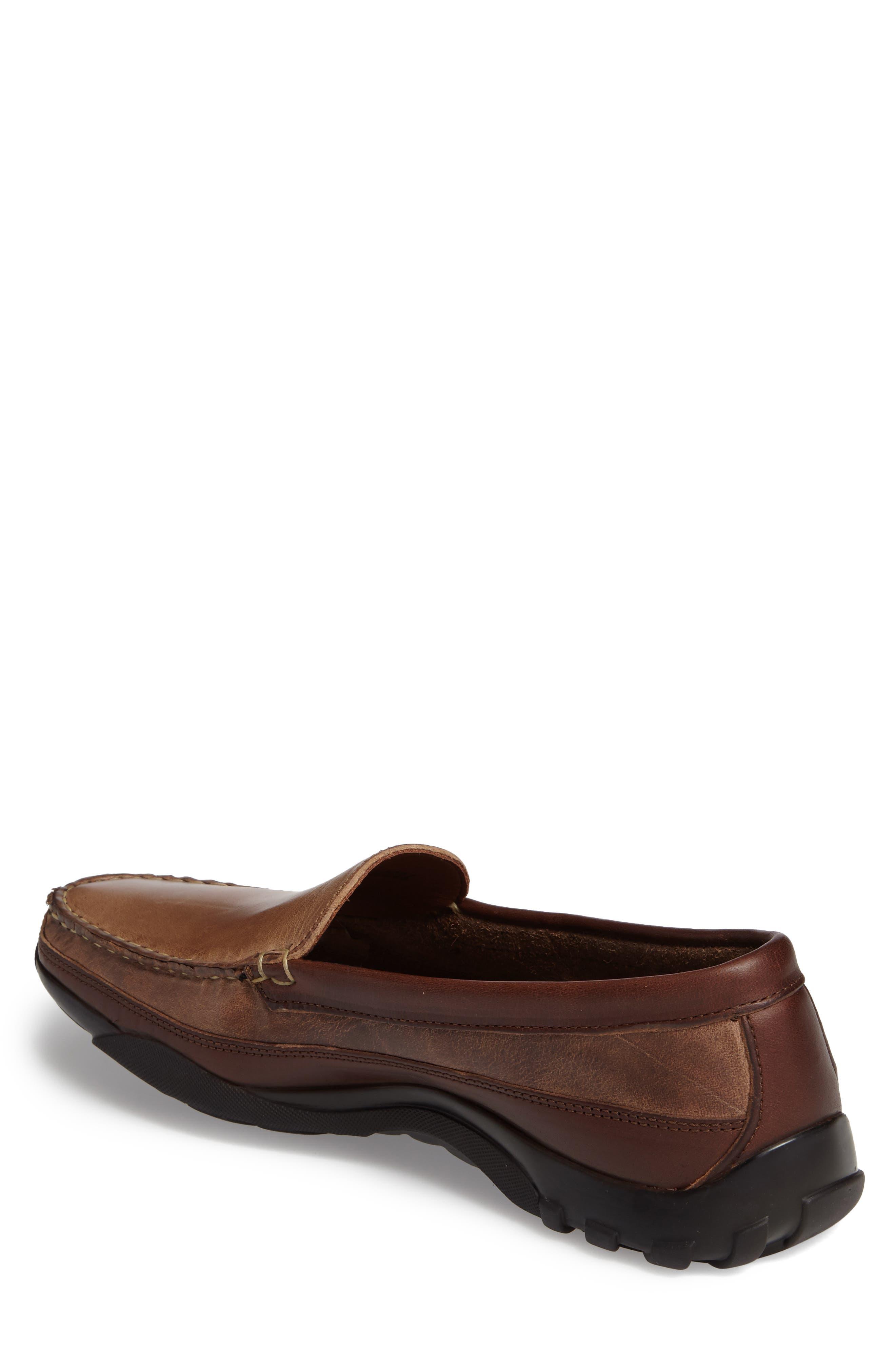Alternate Image 2  - Allen Edmonds 'Boulder' Driving Loafer (Men)