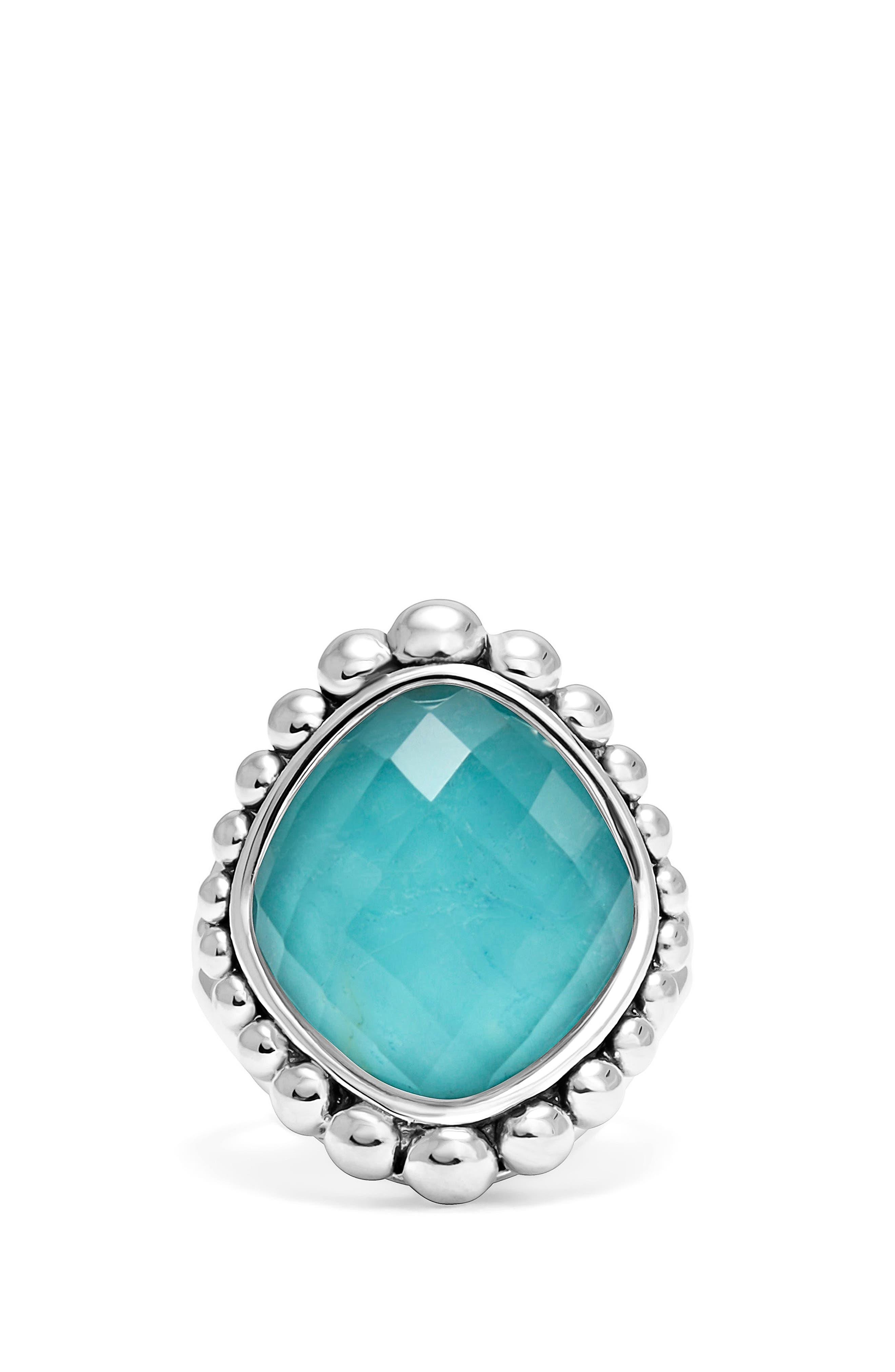 Alternate Image 3  - LAGOS Maya Stone Ring