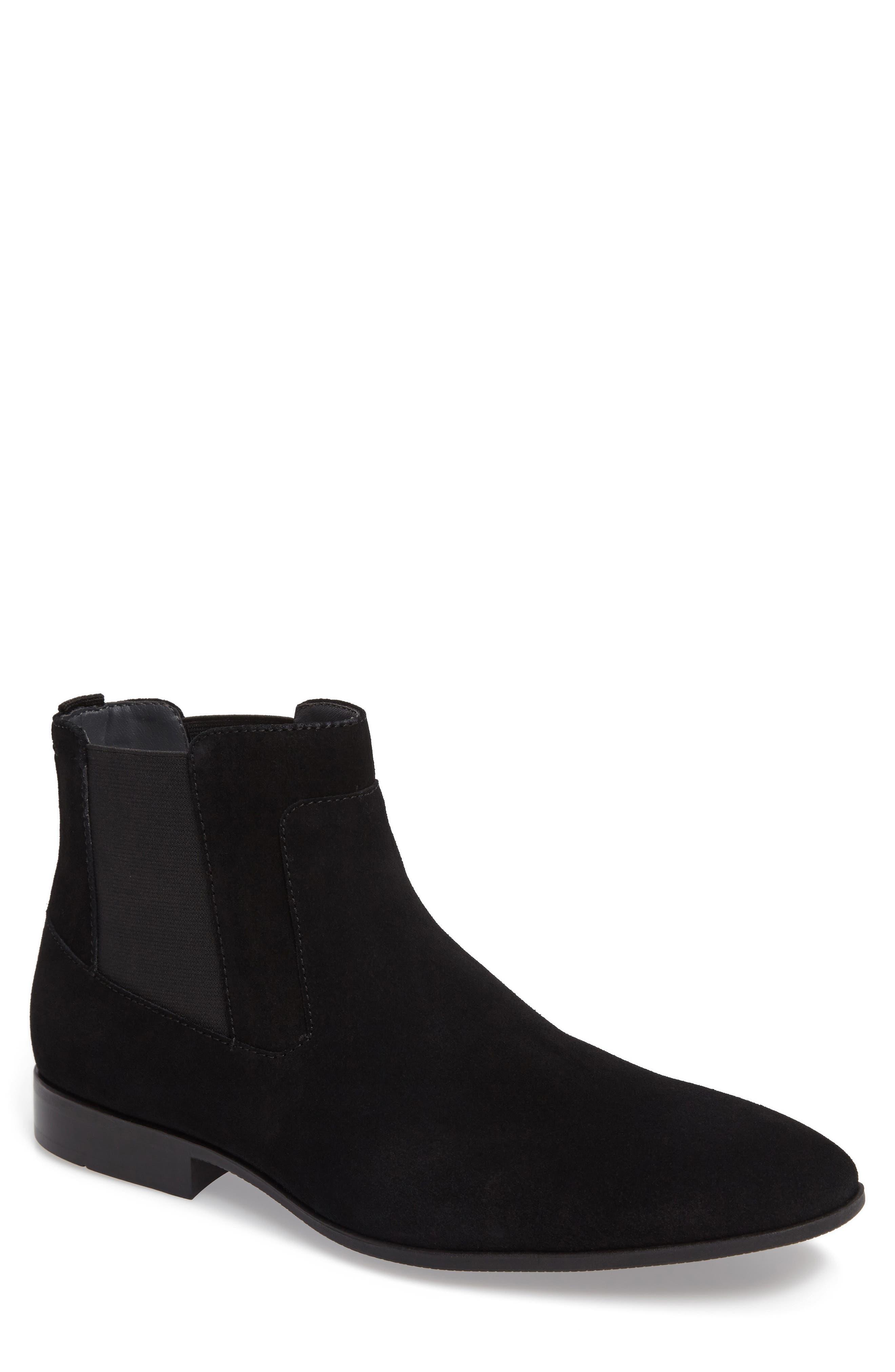 Calvin Klein Cristoff Chelsea Boot (Men)