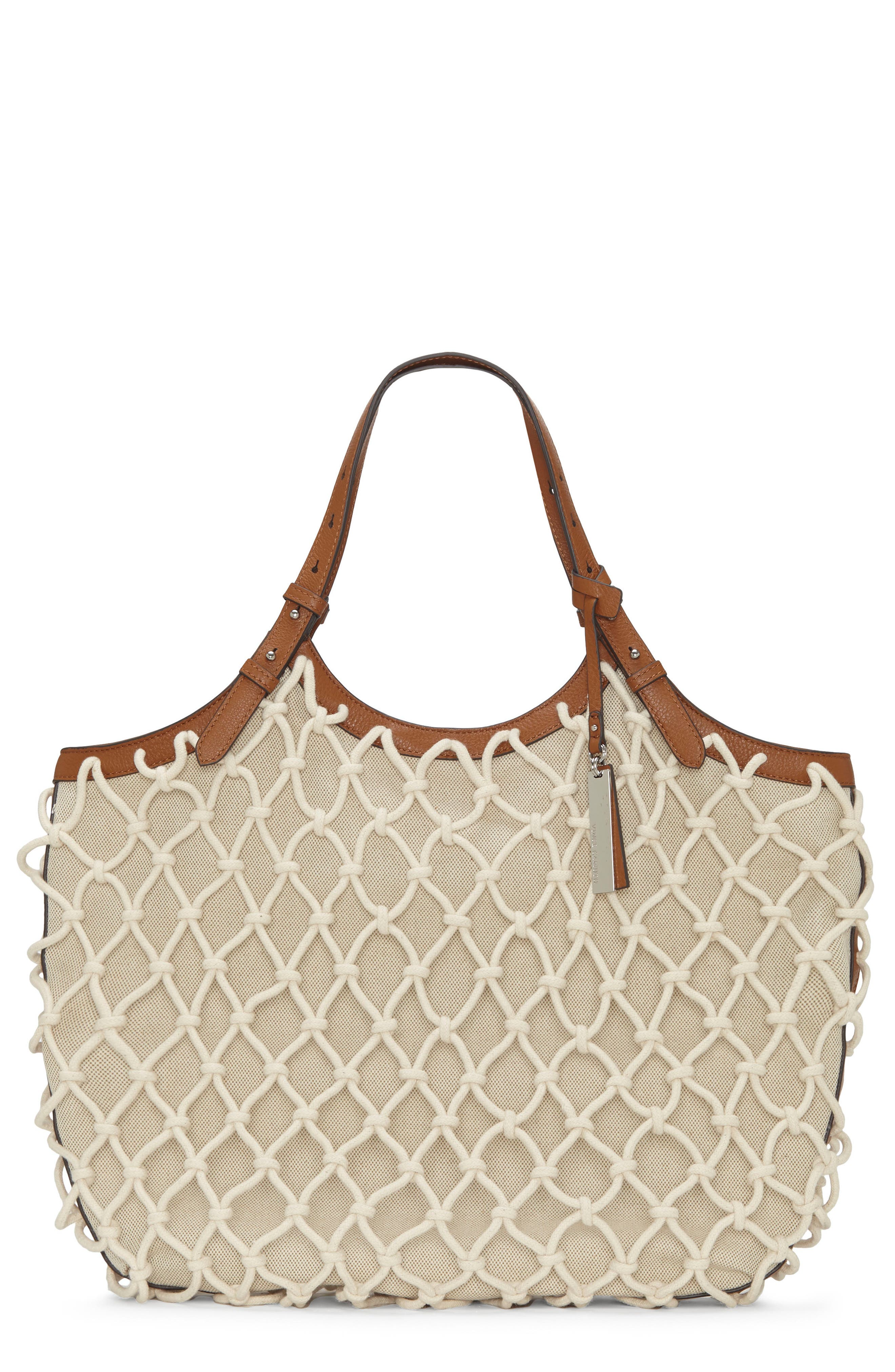 Alternate Image 1 Selected - Vince Camuto Leta Tote