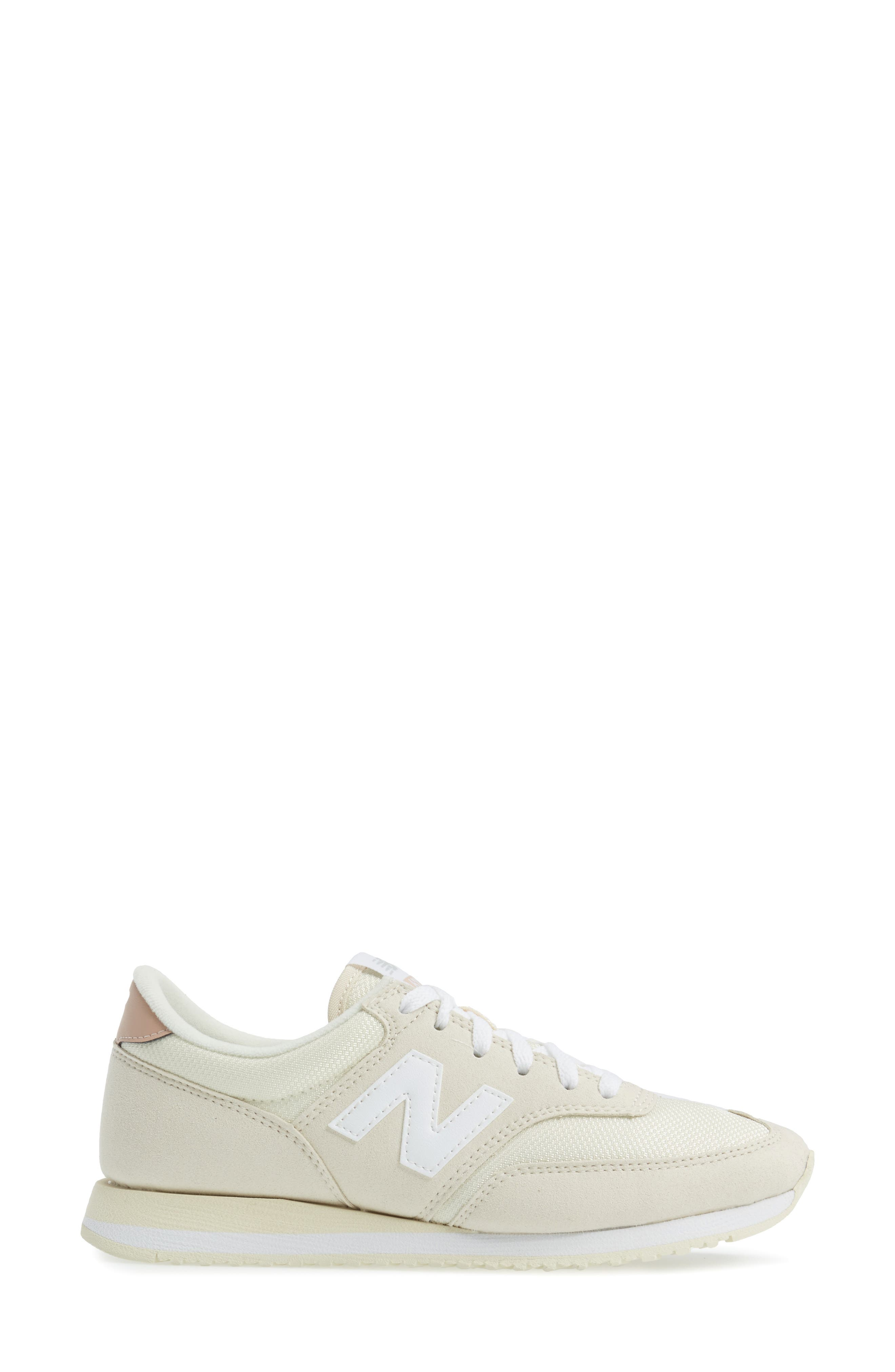 Alternate Image 3  - New Balance '620' Sneaker (Women)
