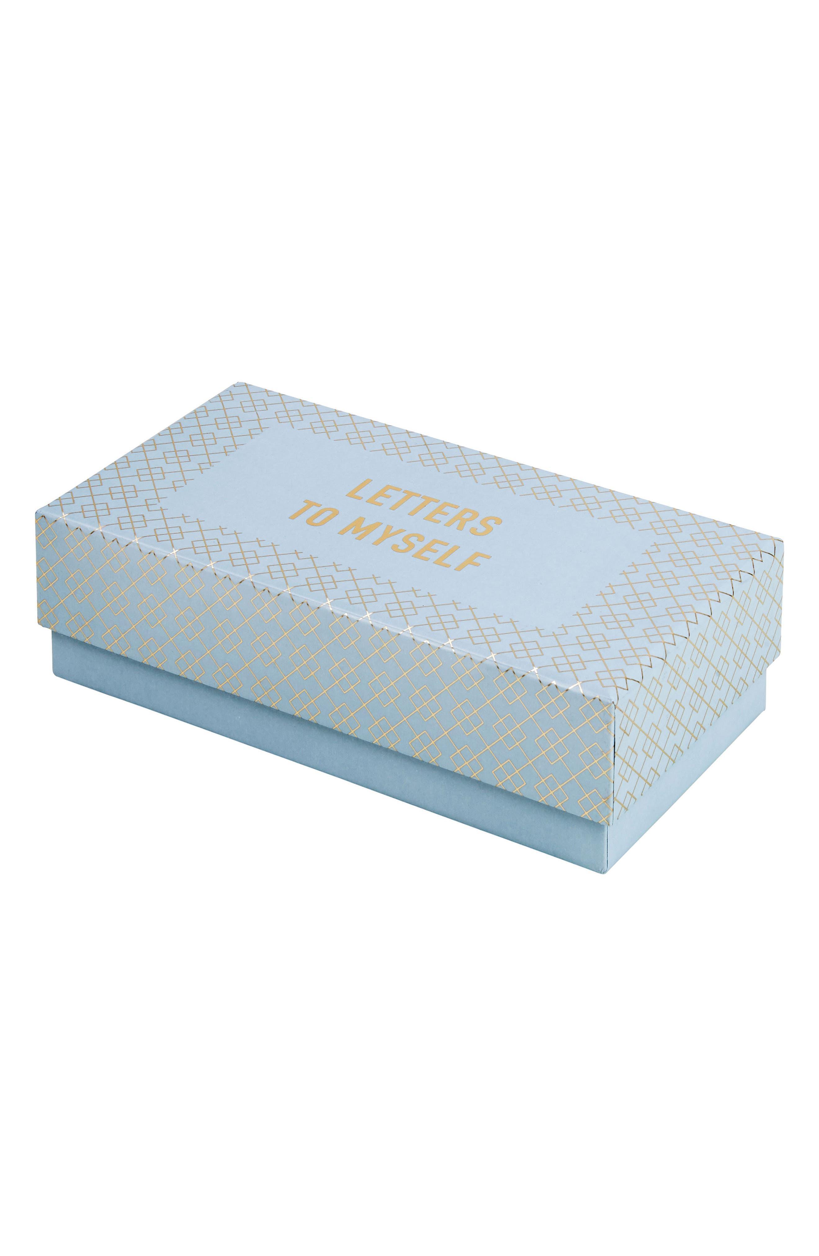 kikki.K Letters to Myself Box