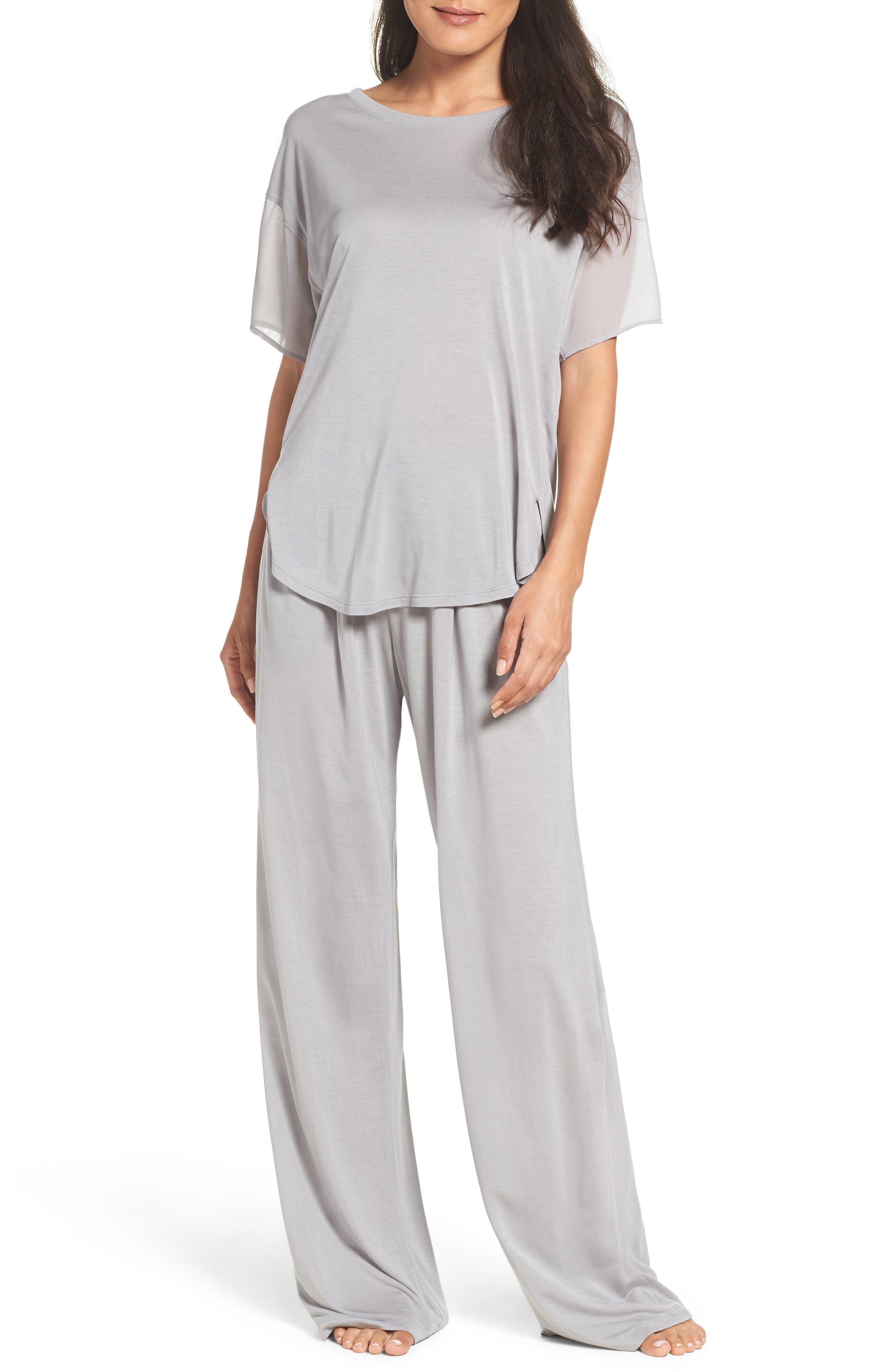 DKNY Sleep Tee & Pants