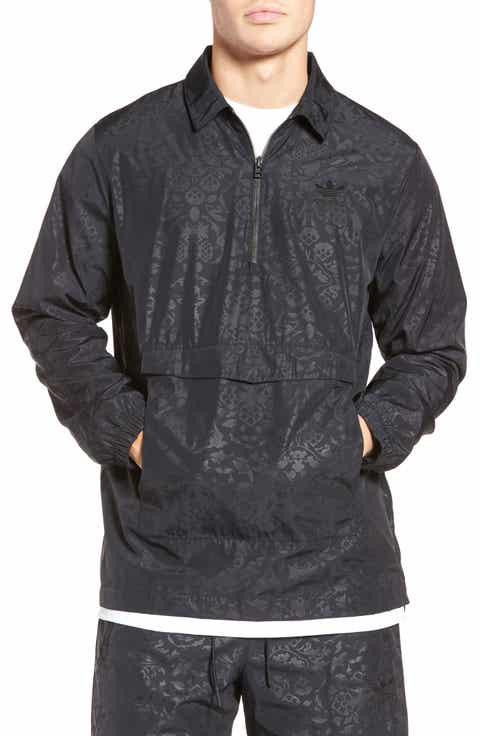 adidas Originals OB Coach's Jacket