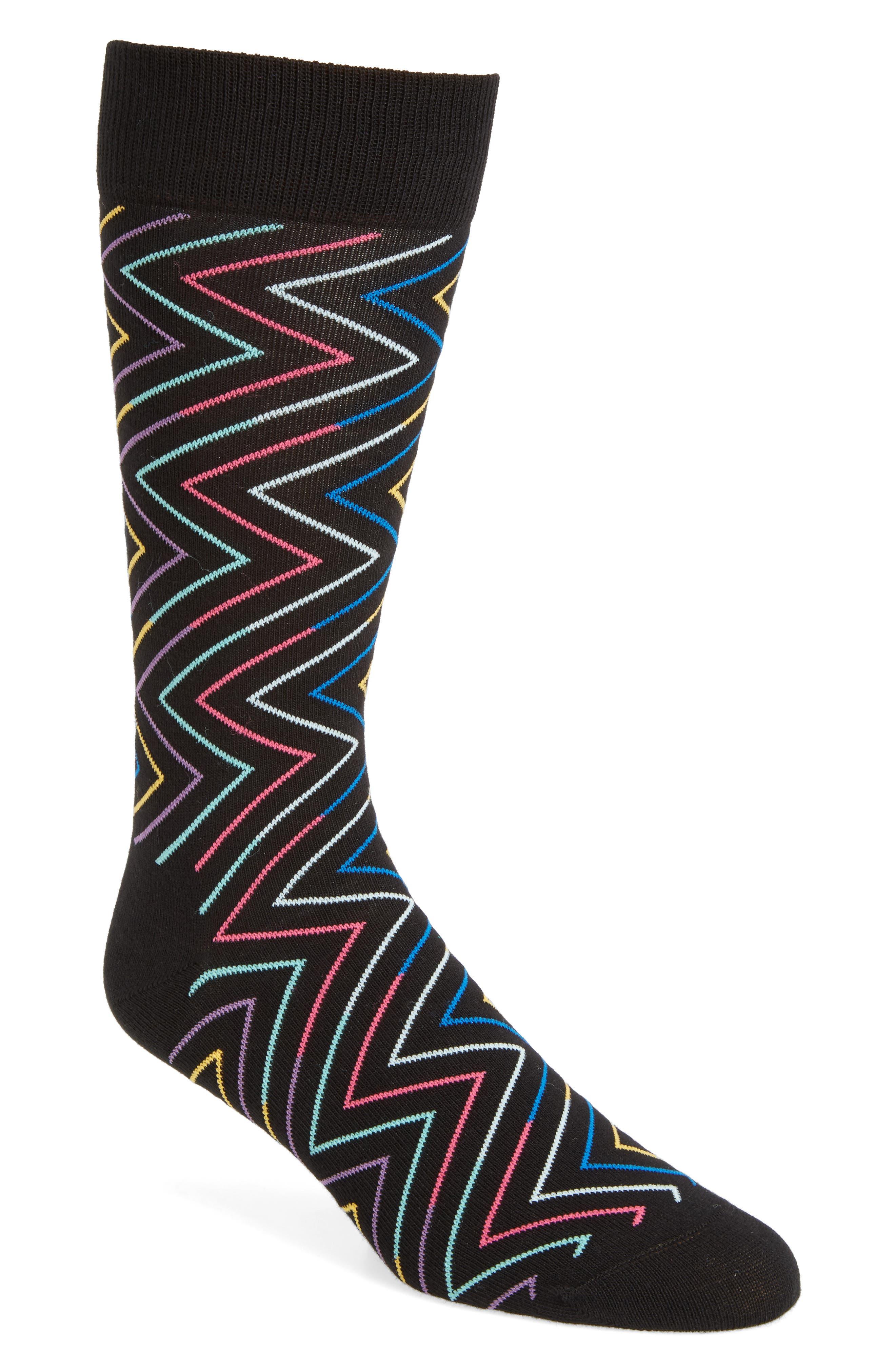 Happy Socks Ziggy Socks