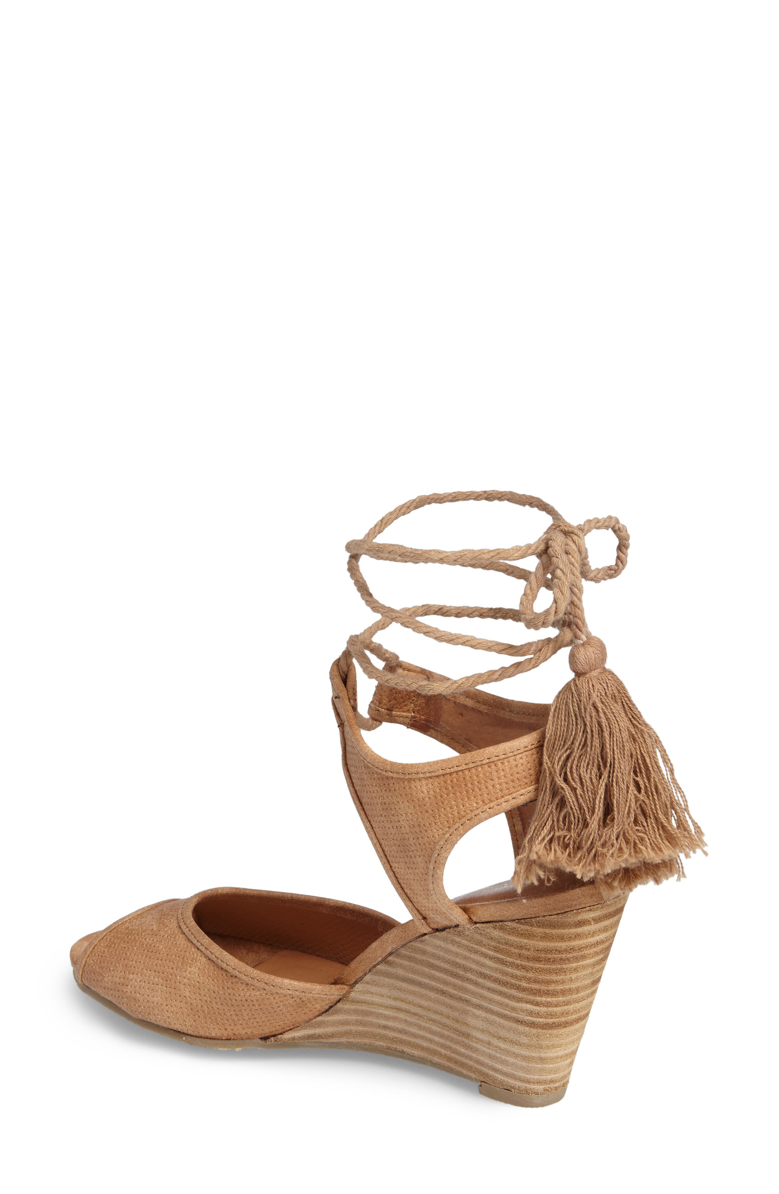 Alternate Image 2  - Coconuts by Matisse Unify Wedge Sandal (Women)