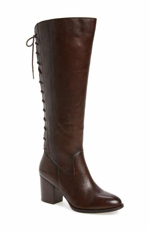 Women's Knee-High Medium Boots, Boots for Women | Nordstrom
