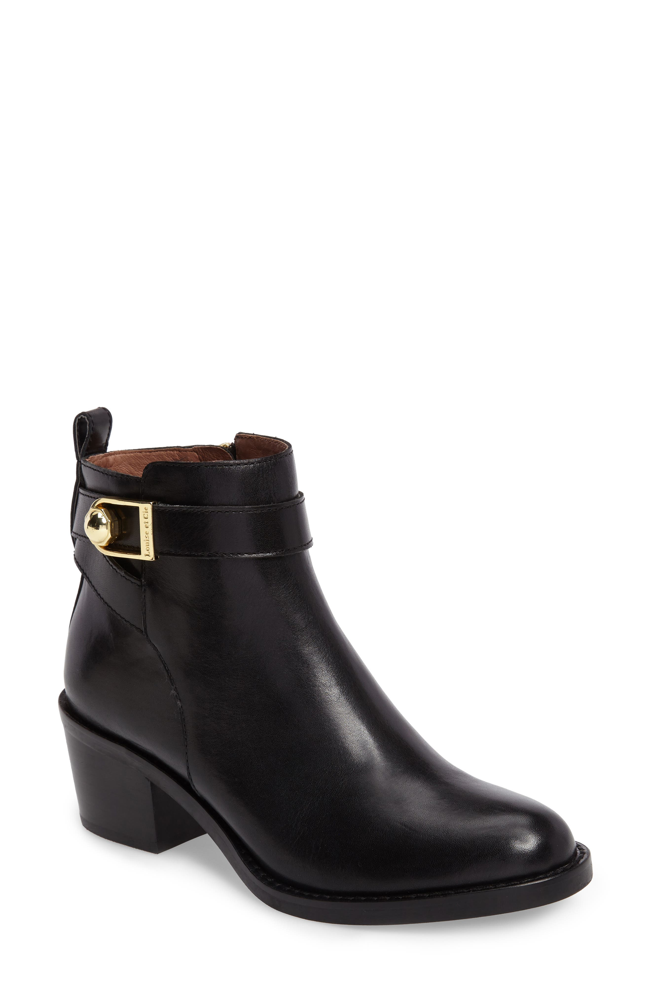 Louise et Cie Vincenzo Bootie (Women)