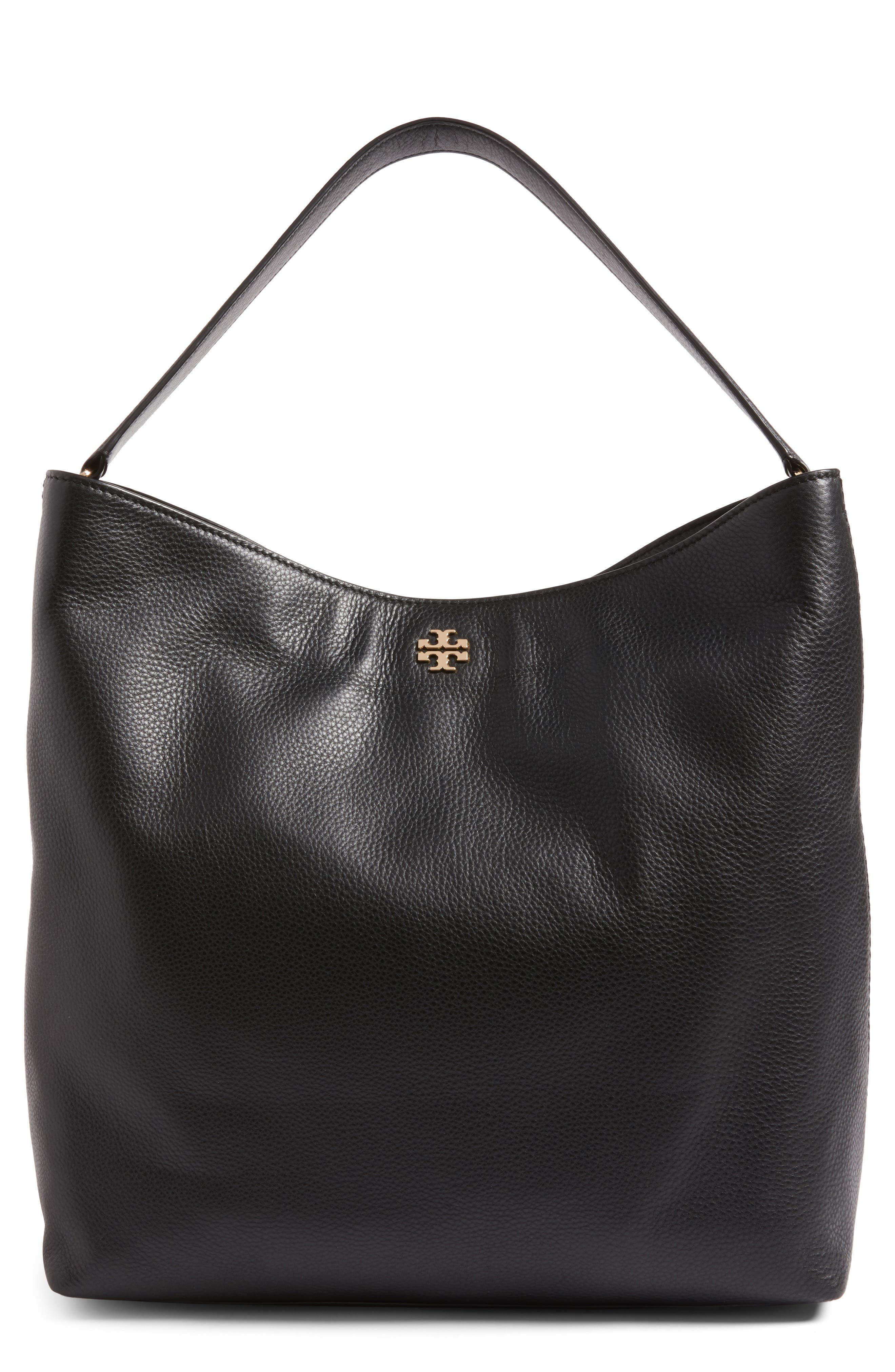 Tory Burch Frida Leather Hobo (Nordstrom Exclusive)