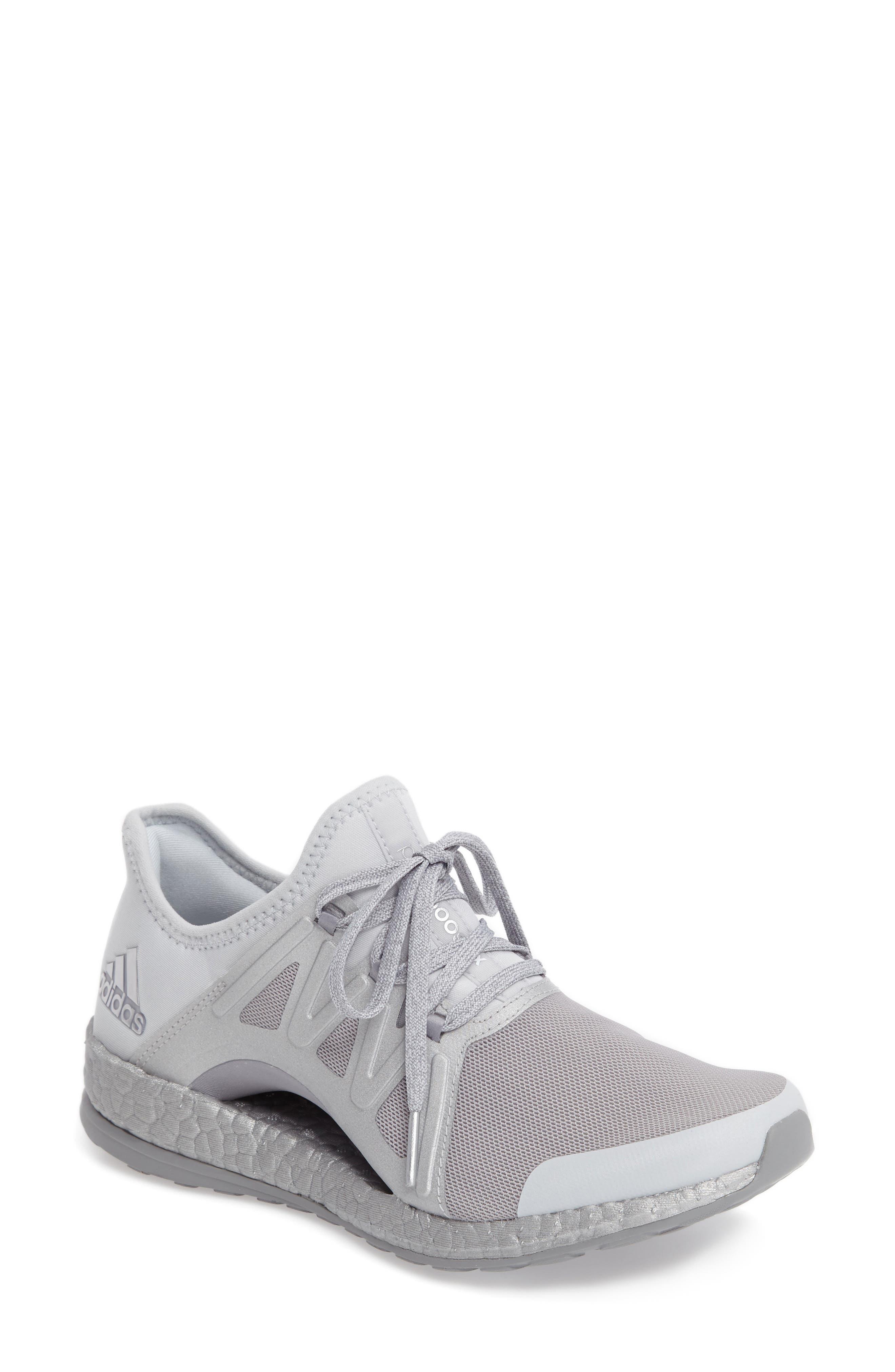 adidas PureBOOST Xpose Running Shoe (Women)