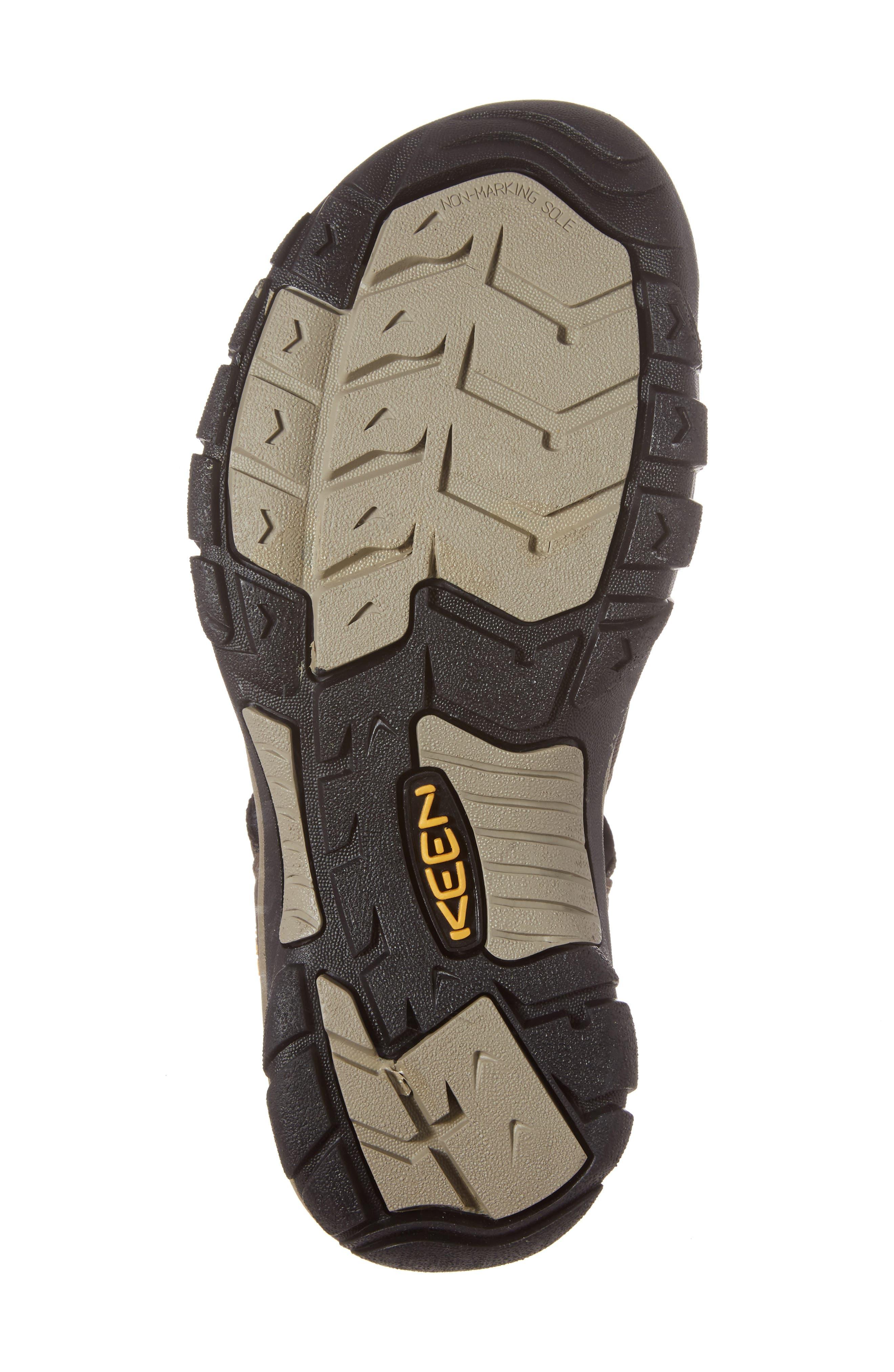 Alternate Image 6  - Keen 'Newport H2' Sandal (Men)