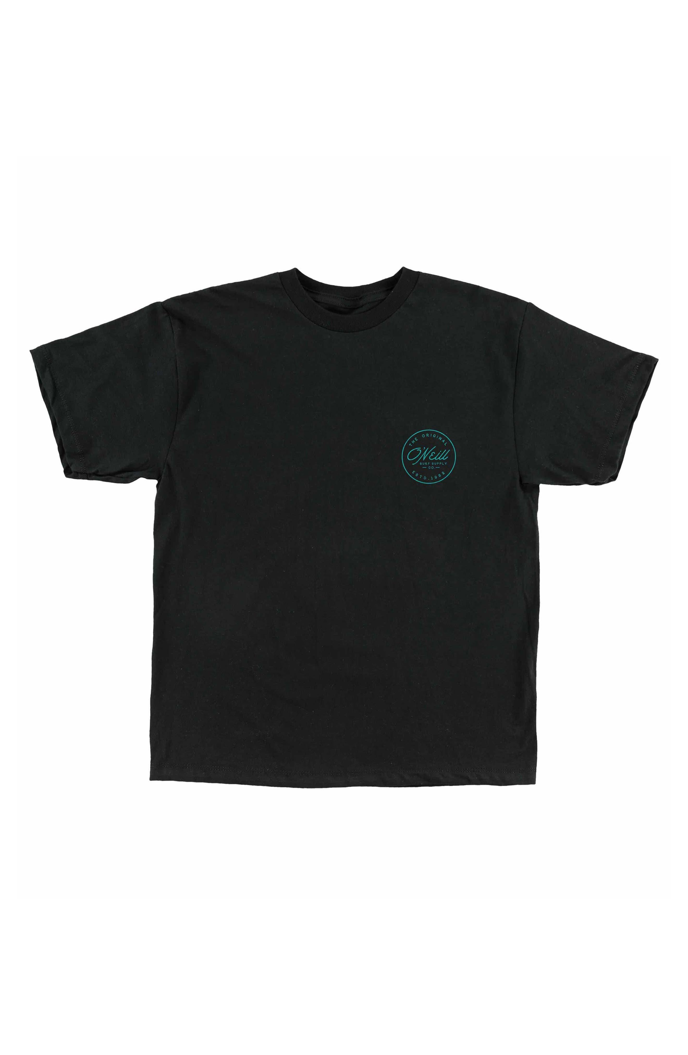 O'Neill Makers T-Shirt (Toddler Boys & Little Boys)