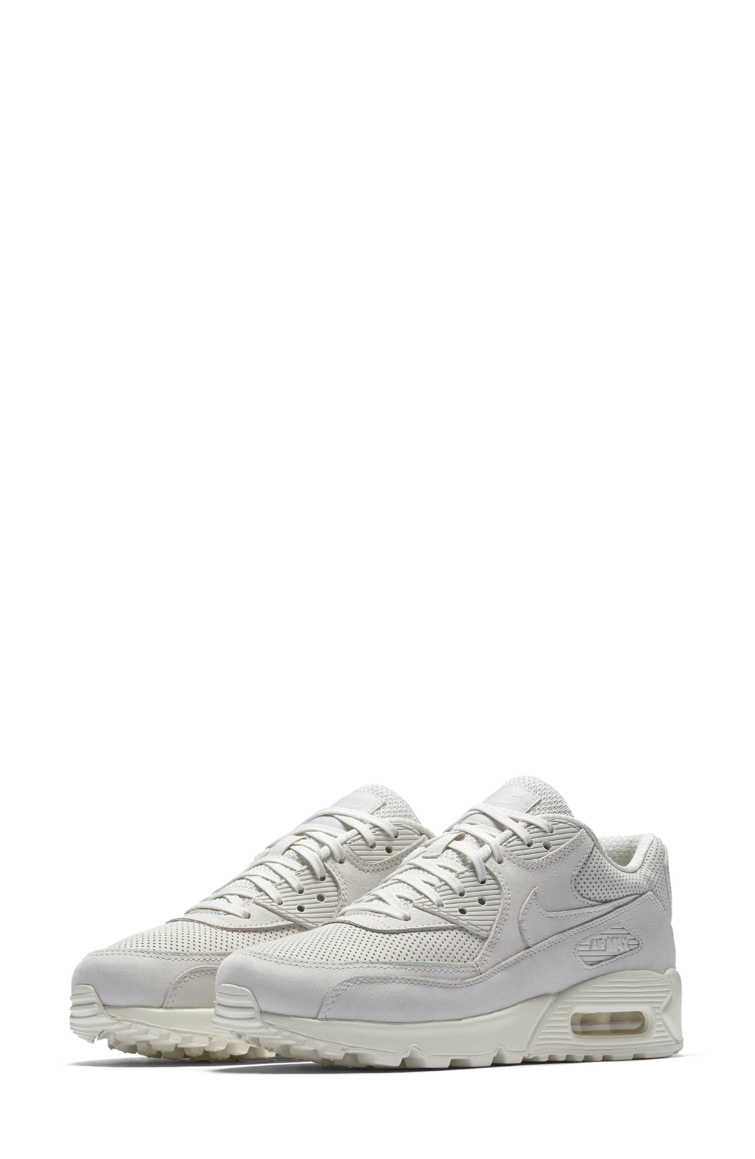 Alternate Image 1 Selected - Nike Air Max 90 Pinnacle Sneaker (Women's)
