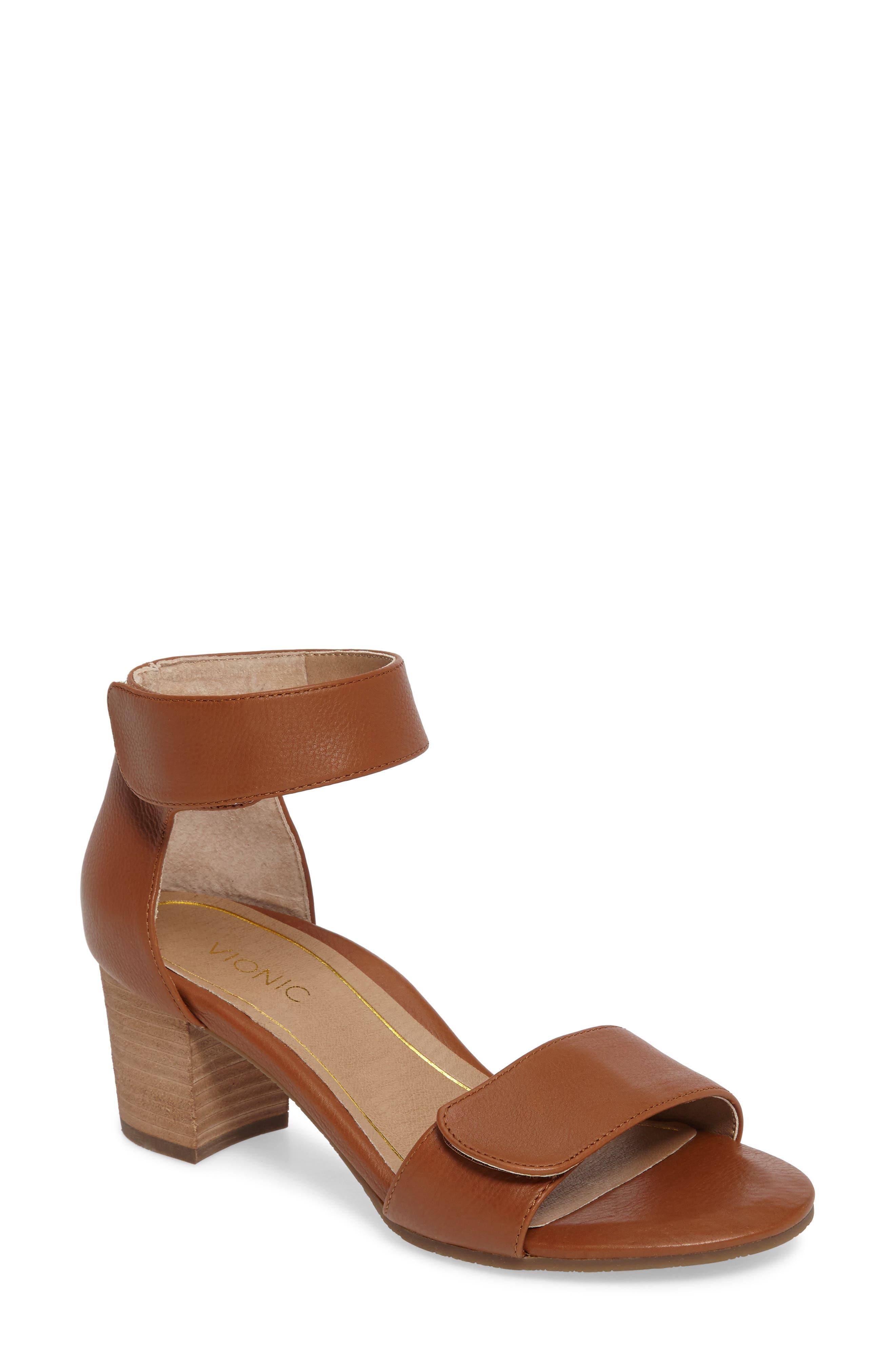 Vionic Solana with Orthaheel® Technology Sandal (Women)