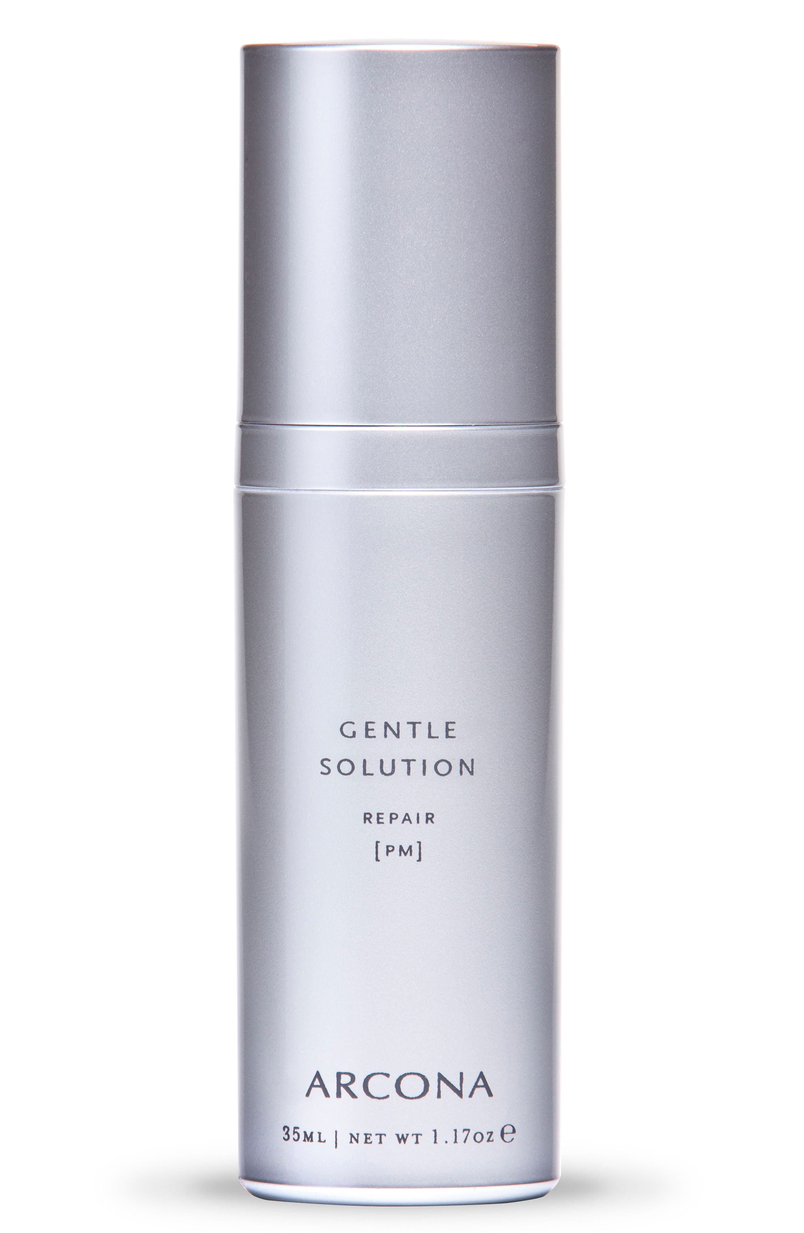 ARCONA Gentle Solution Treatment