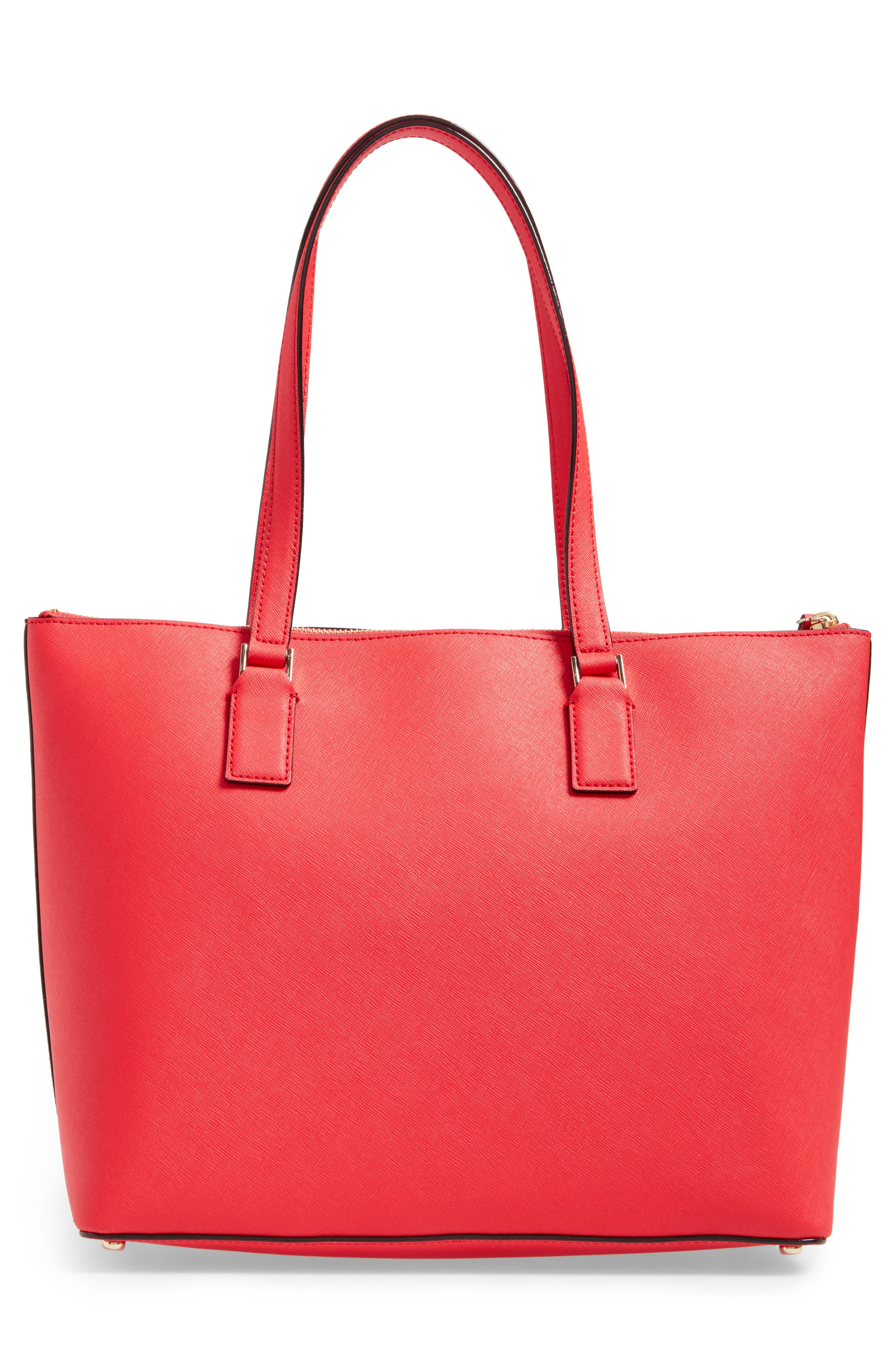 Alternate Image 3  - kate spade new york 'cameron street - lucie' tote