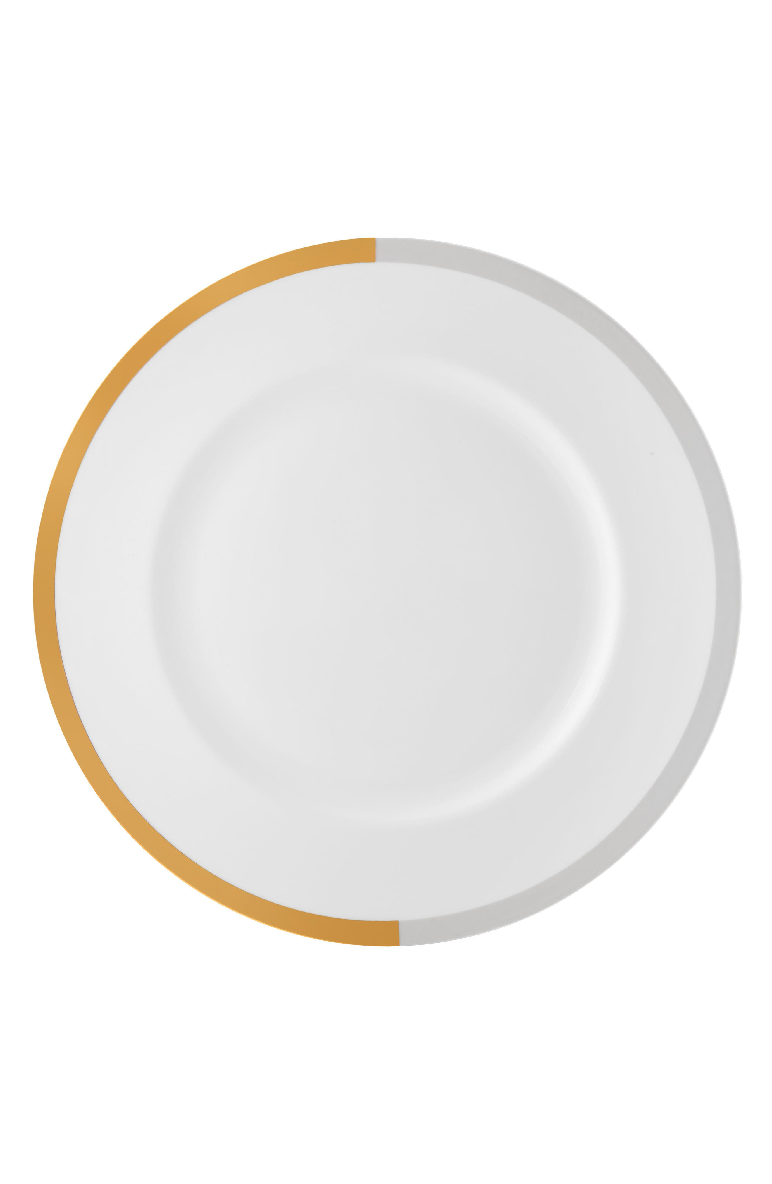 Vera Wang x Wedgwood Castillon Dinner Plate