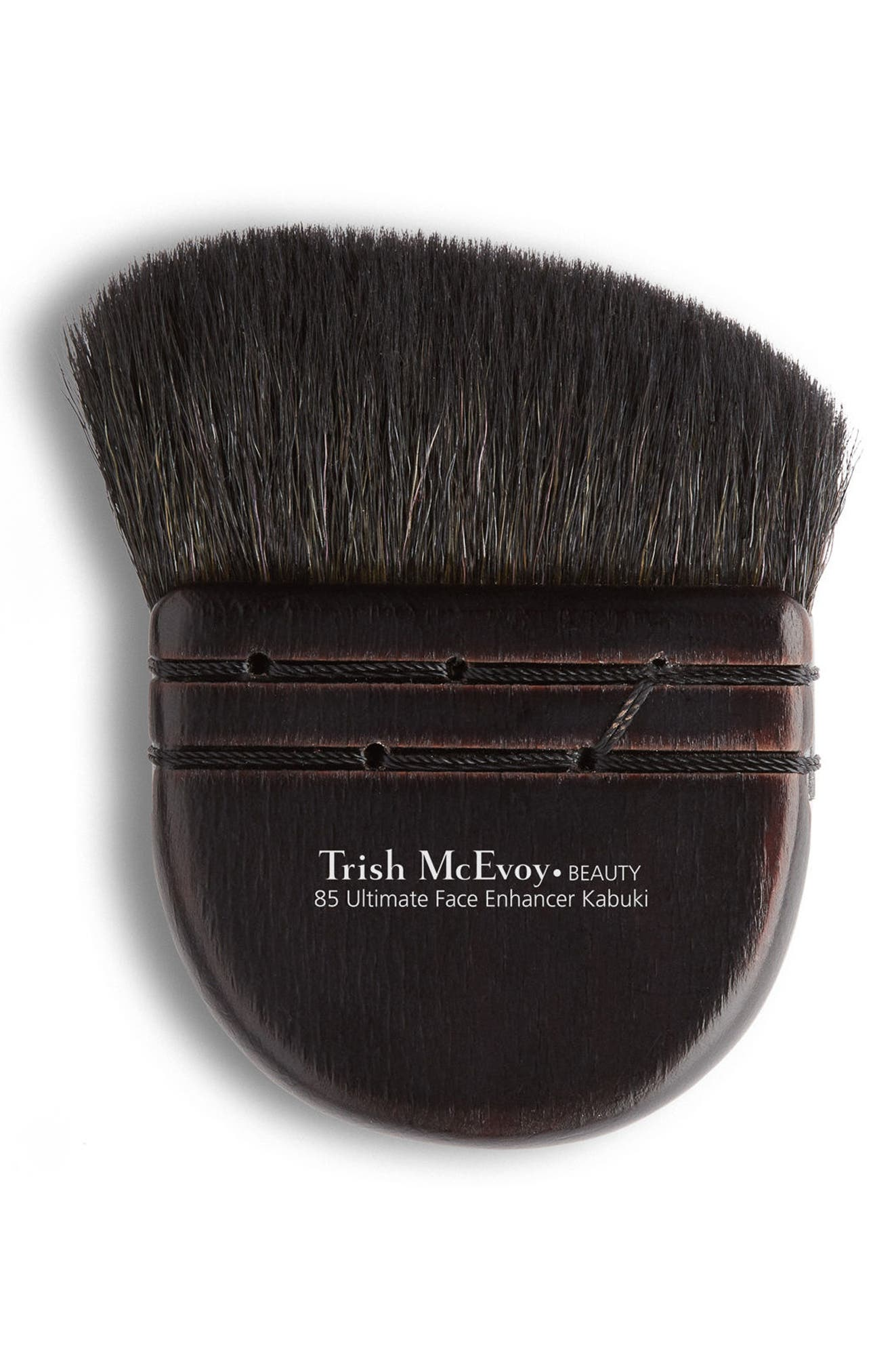Trish McEvoy #85 Ultimate Face Enhancer Kabuki Brush