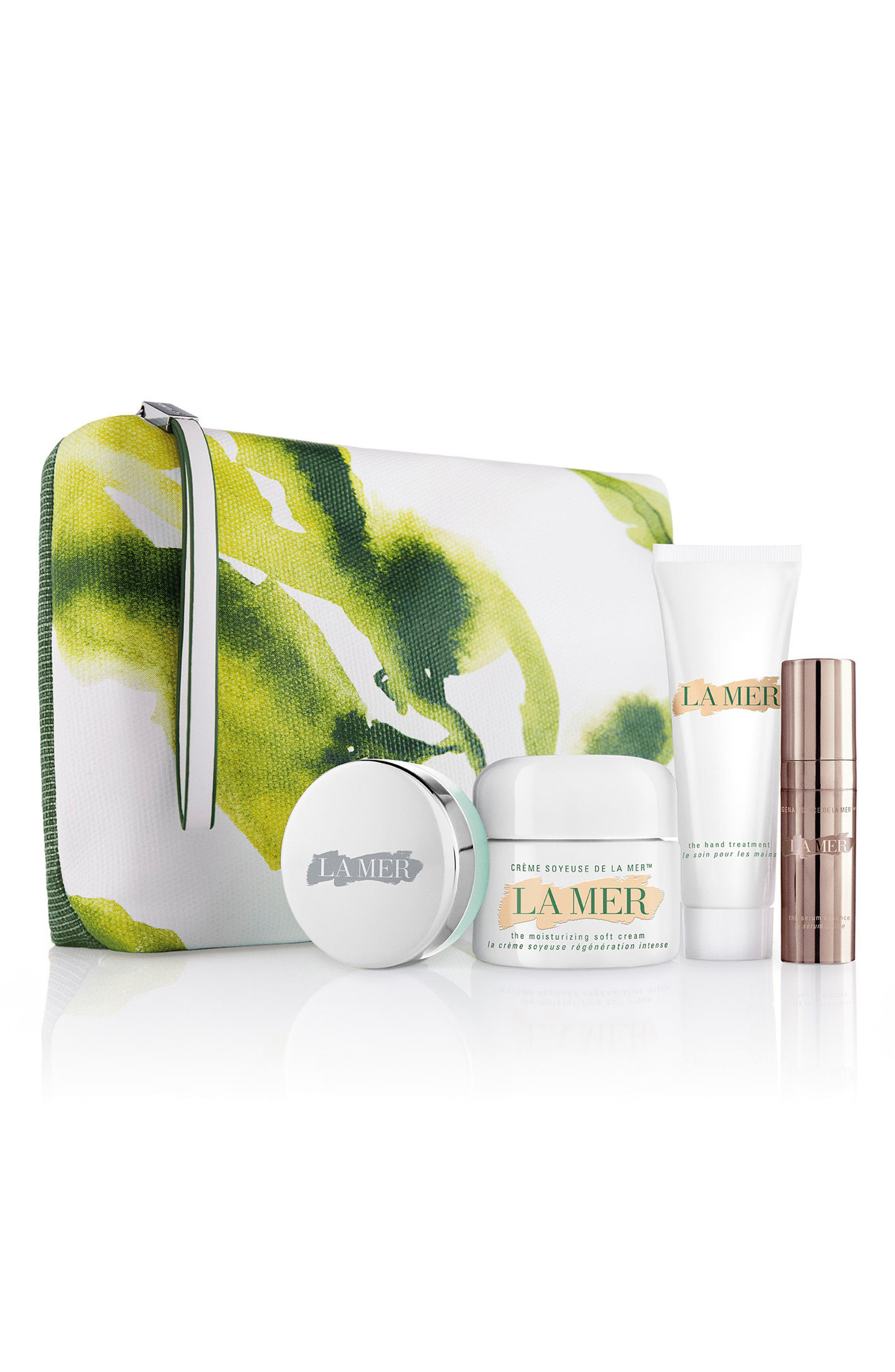 La Mer Jet Set Collection ($343 Value)