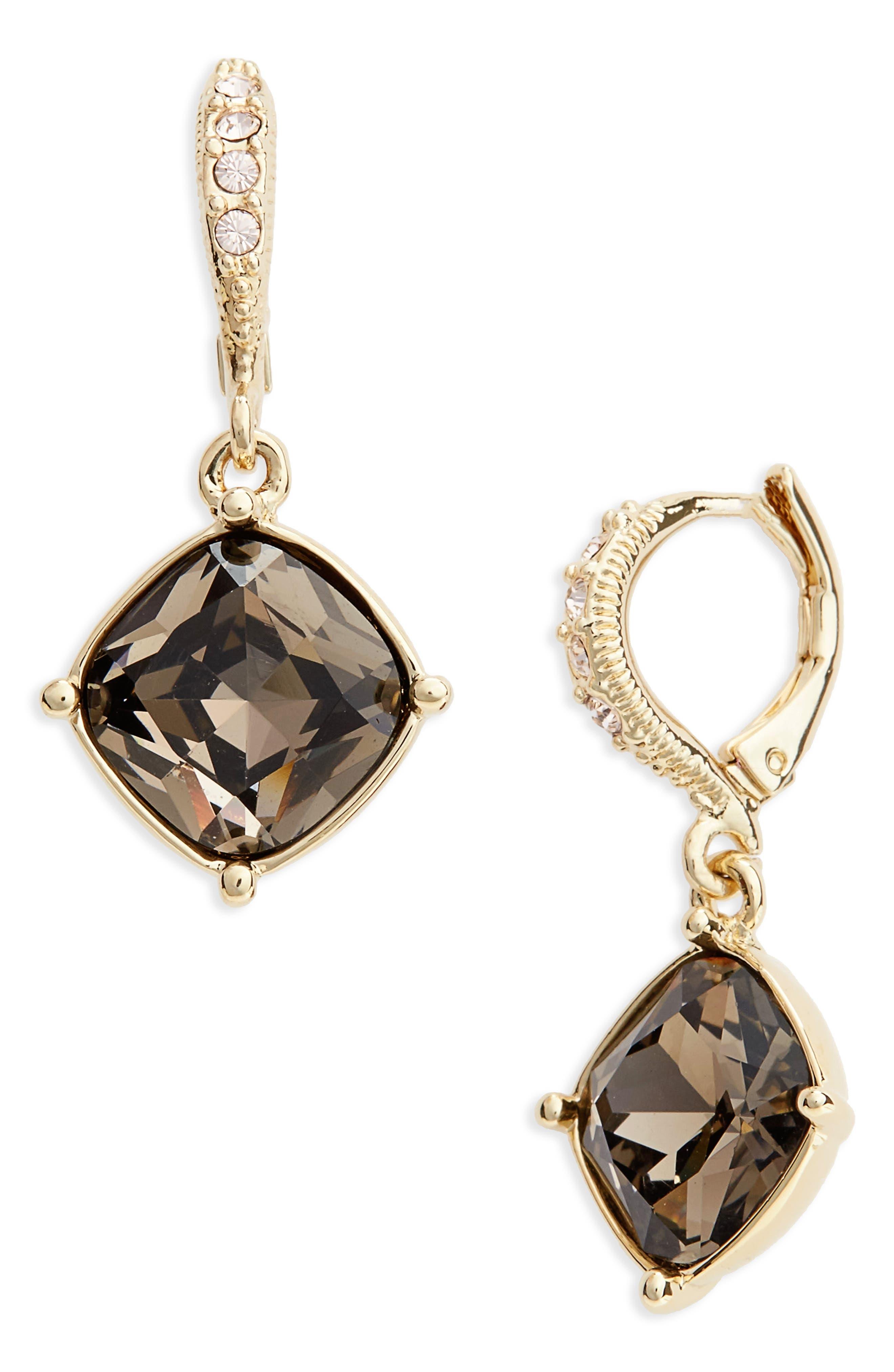 Givenchy Devon Drop Earrings