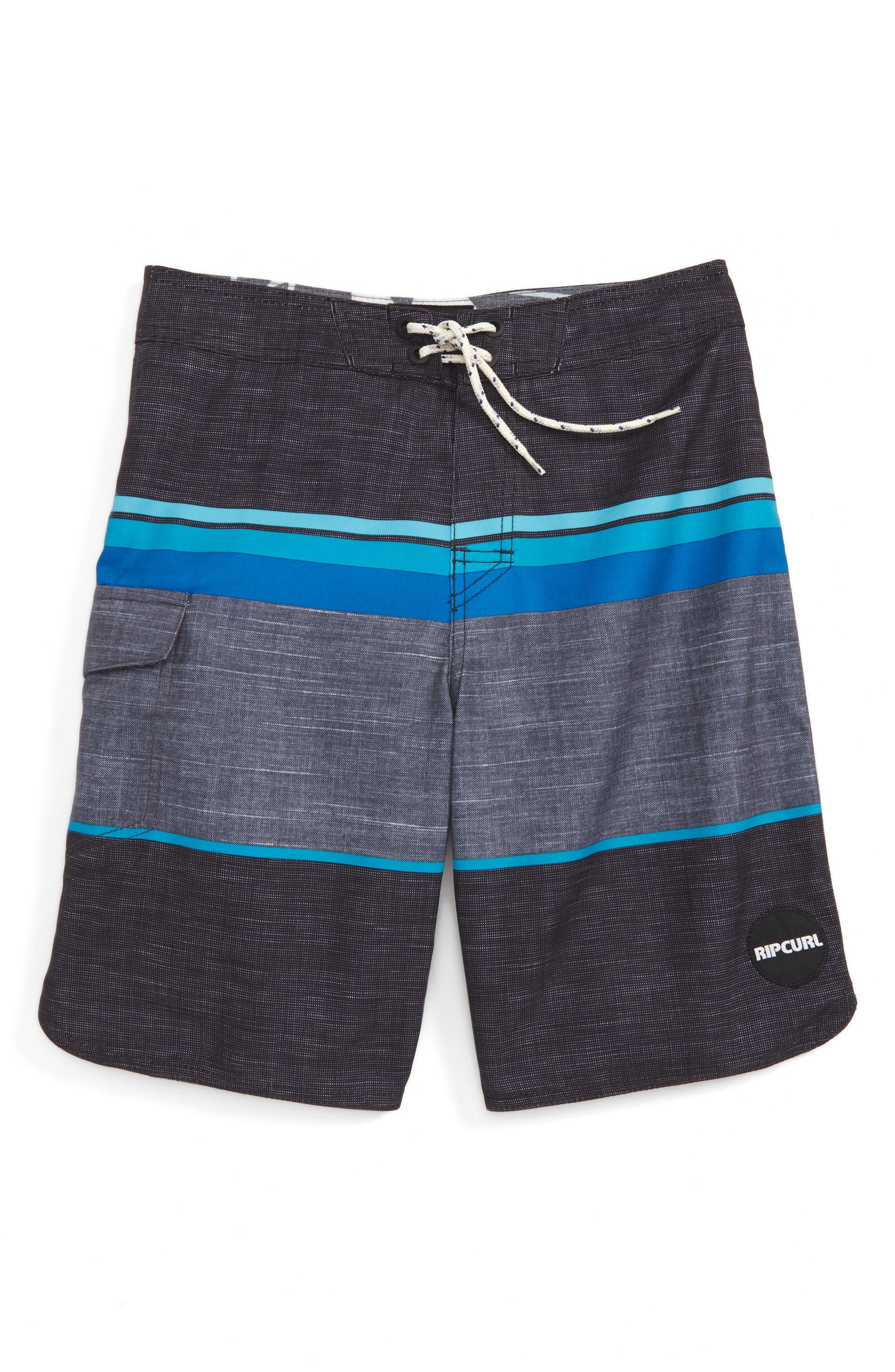 Rip Curl All Time Board Shorts (Big Boys)