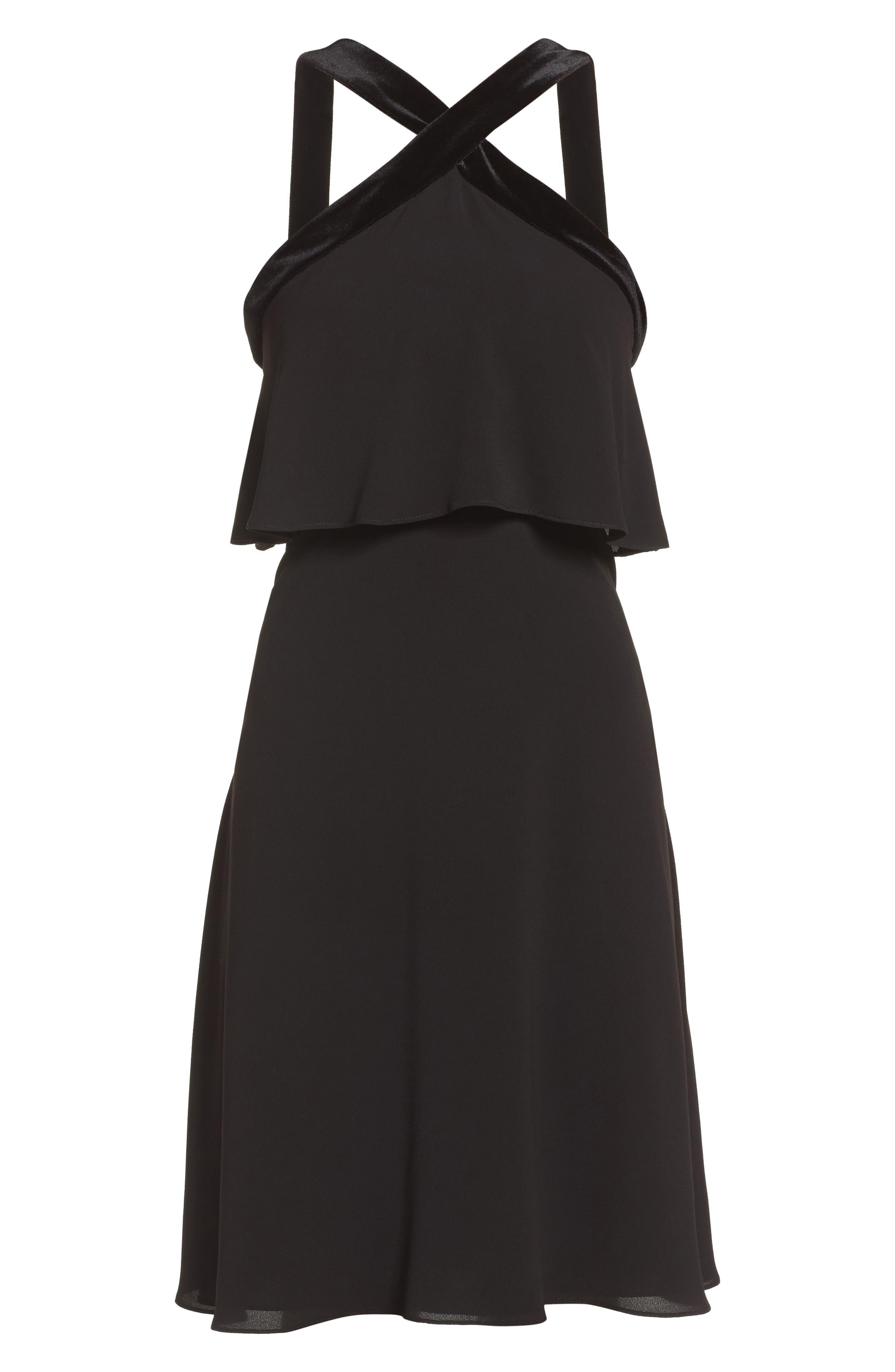 Alternate Image 6  - Maggy London Catalina Popover Dress