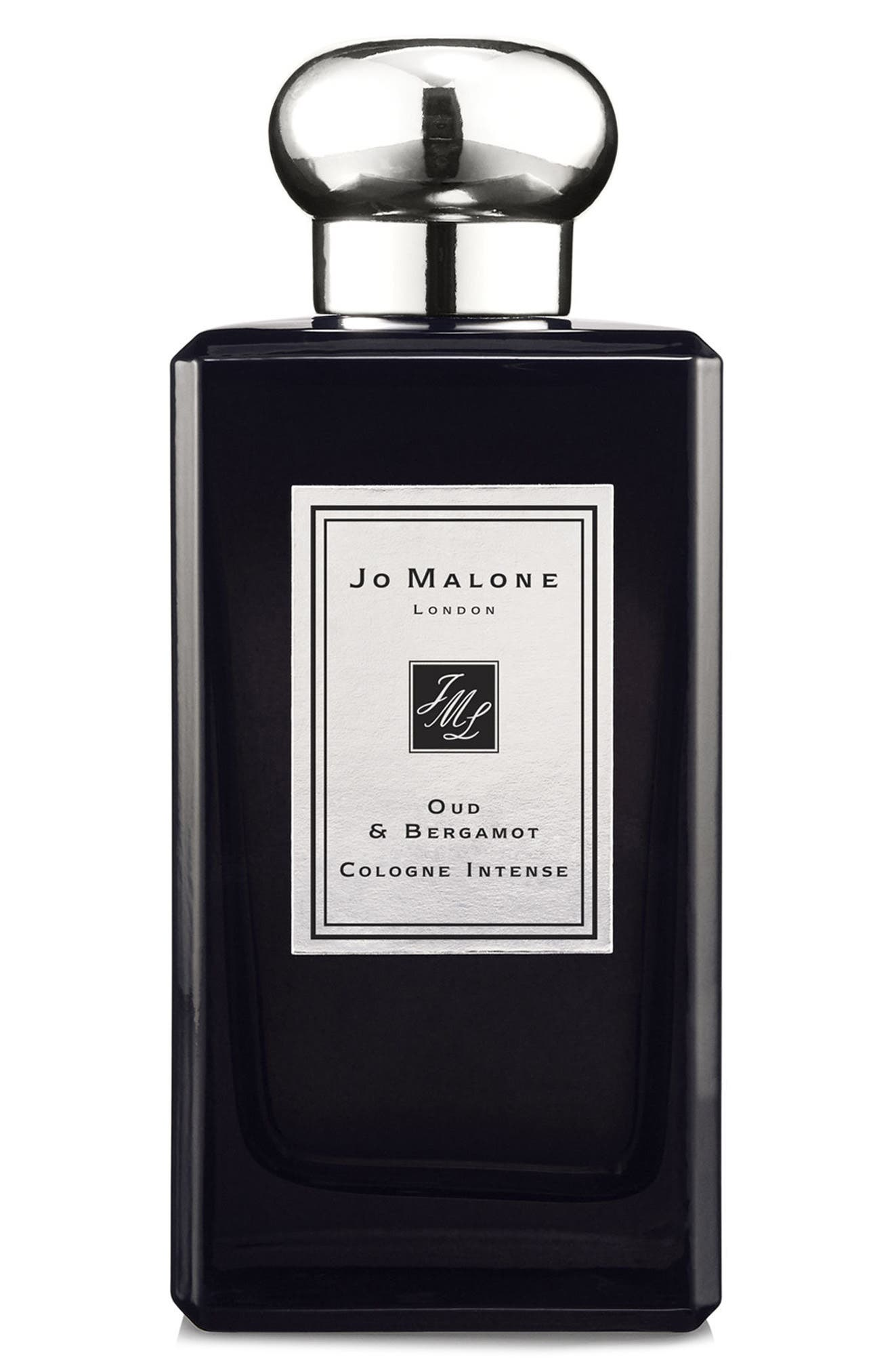 Jo Malone London™ 'Oud & Bergamot' Cologne Intense